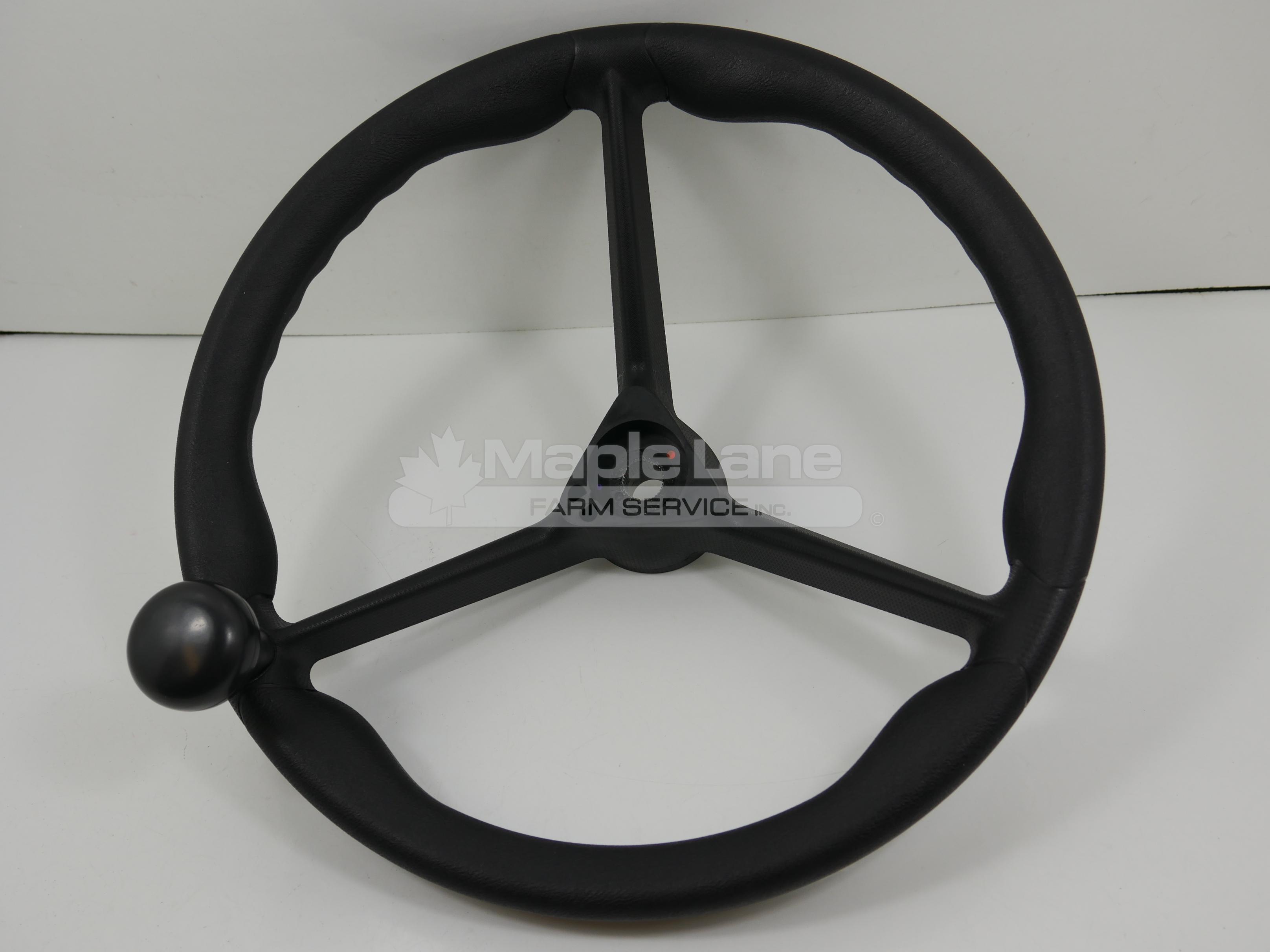 72608683 Steering Wheel