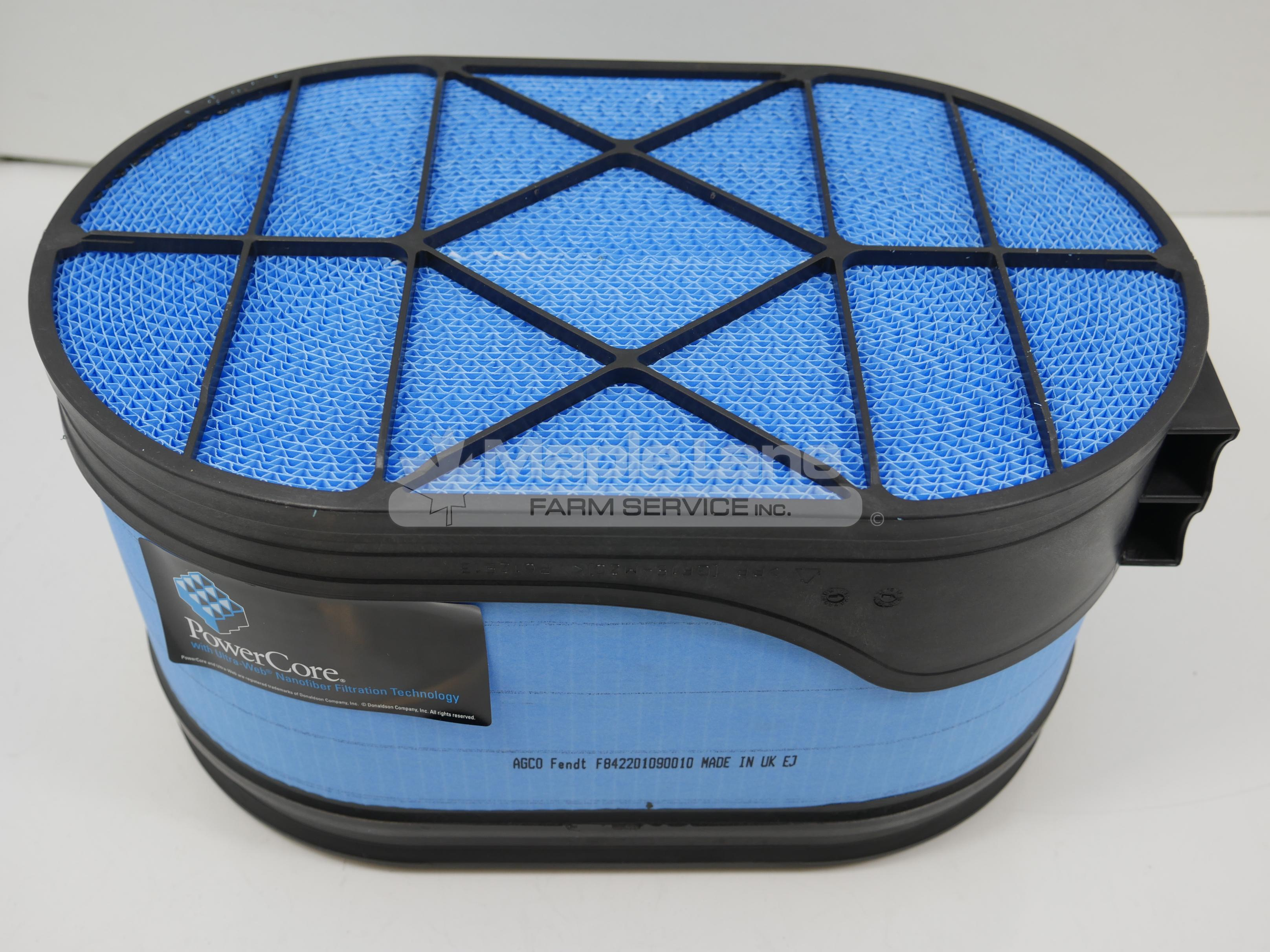 72608874 Air Filter