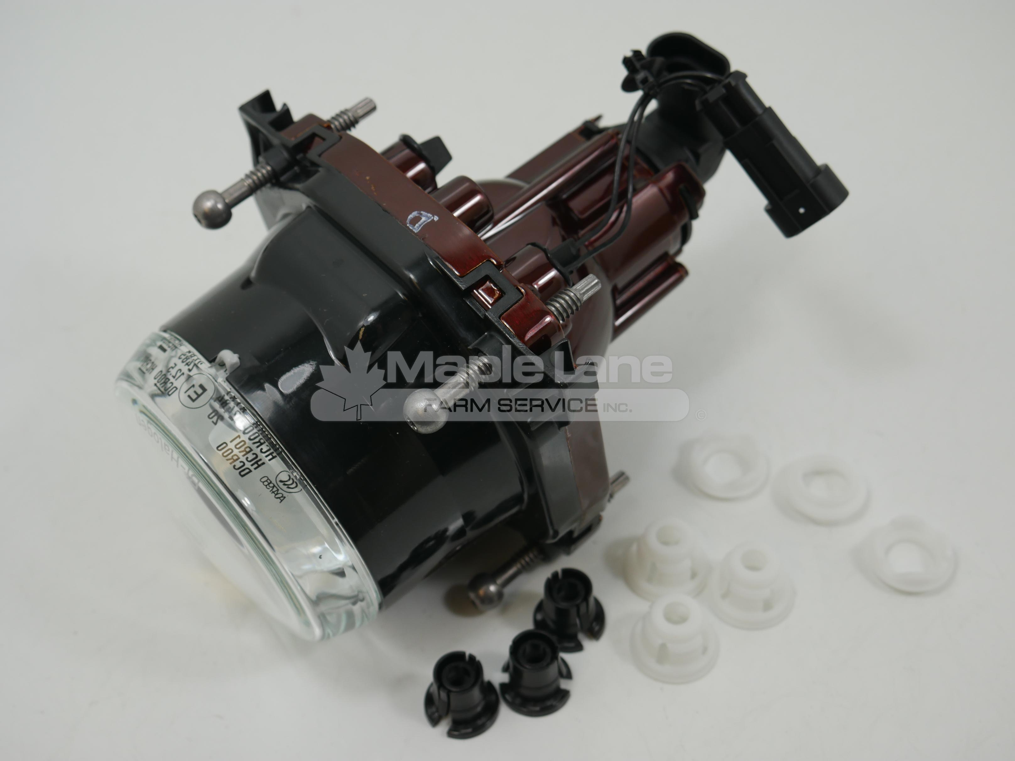72618748 Headlight