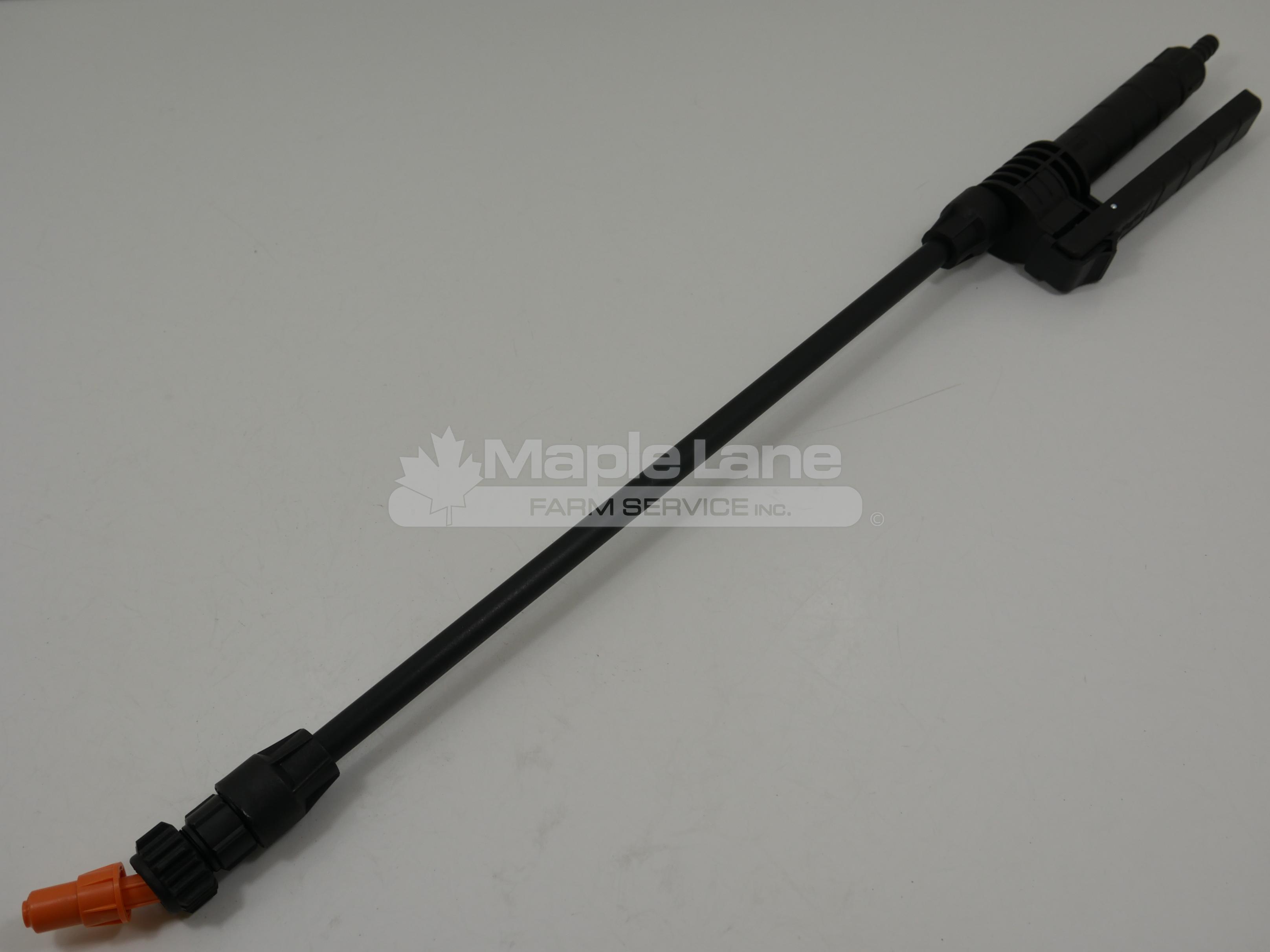 """AG426645 3/8"""" Triggerjet Spray Gun"""