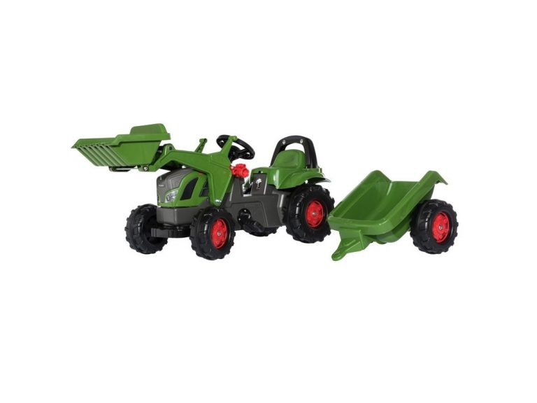 fendt 516 pedal tractor
