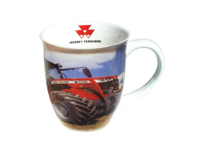 Massey Ferguson 8740S Mug
