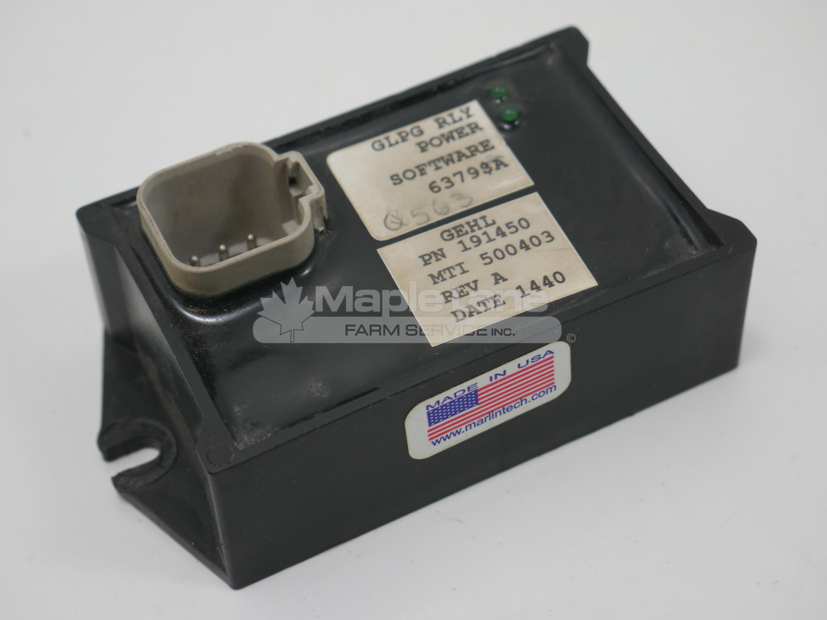 191450 Auto Glow Module
