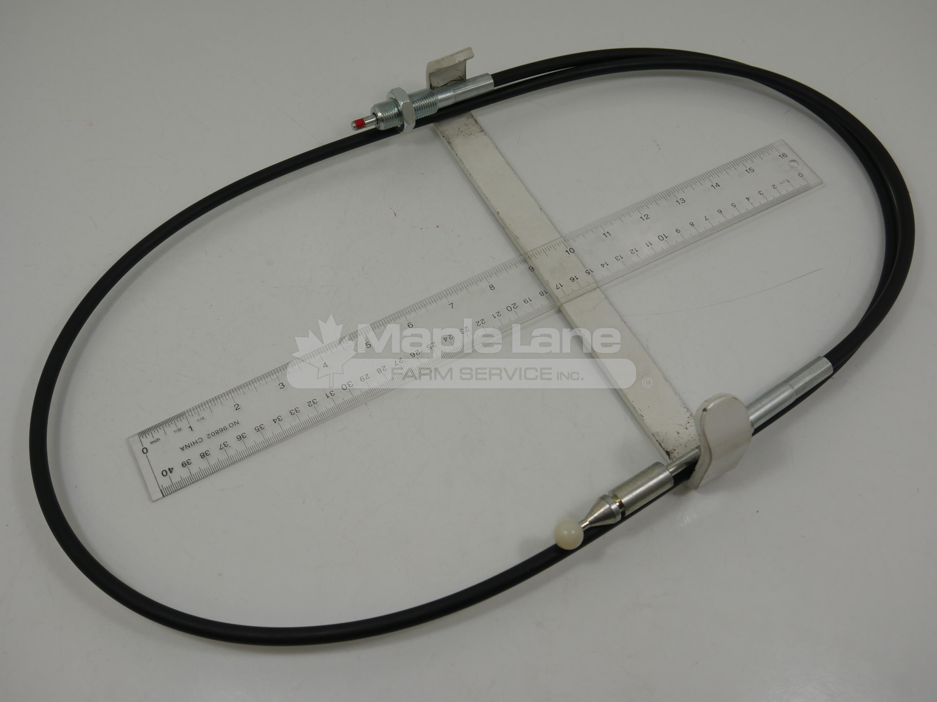 1081559M91 Control Cable
