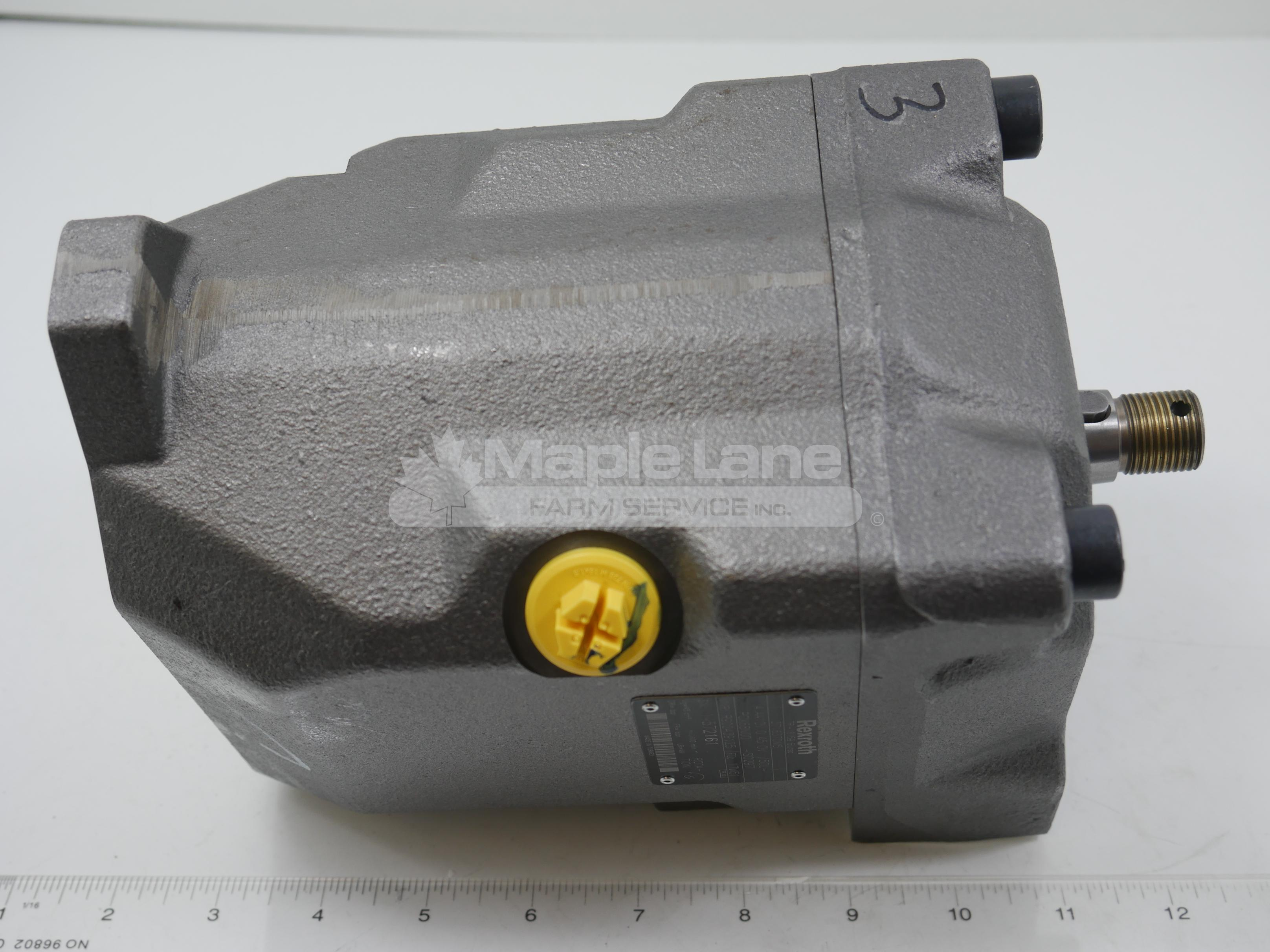 3716370r5 reman hydraulic pump
