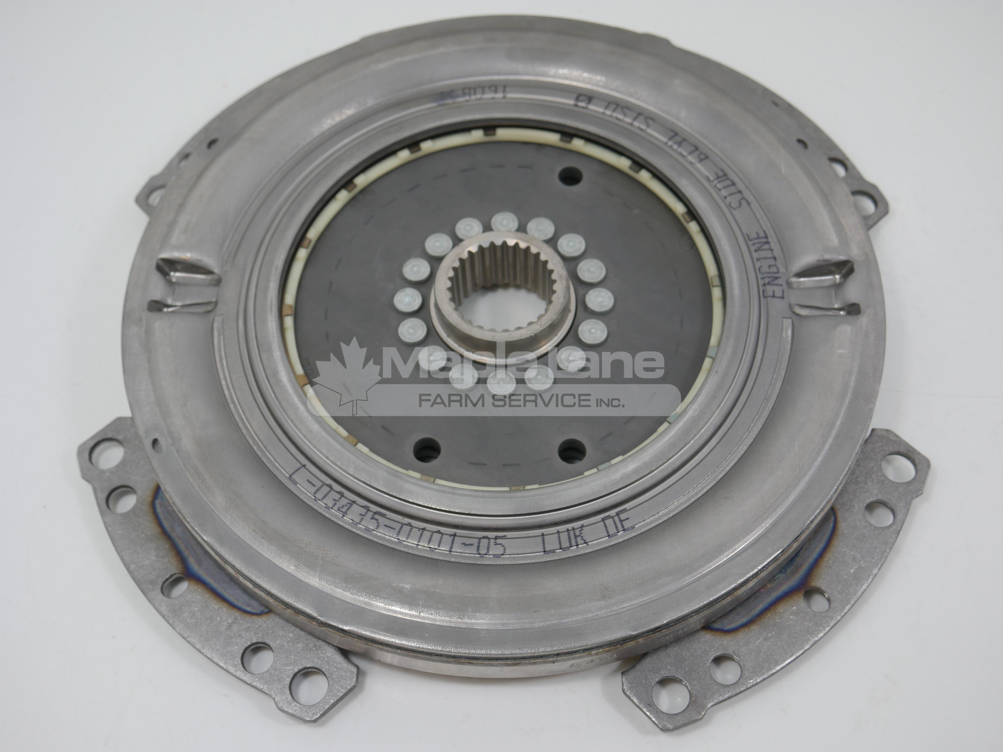 4301337M1 Damper