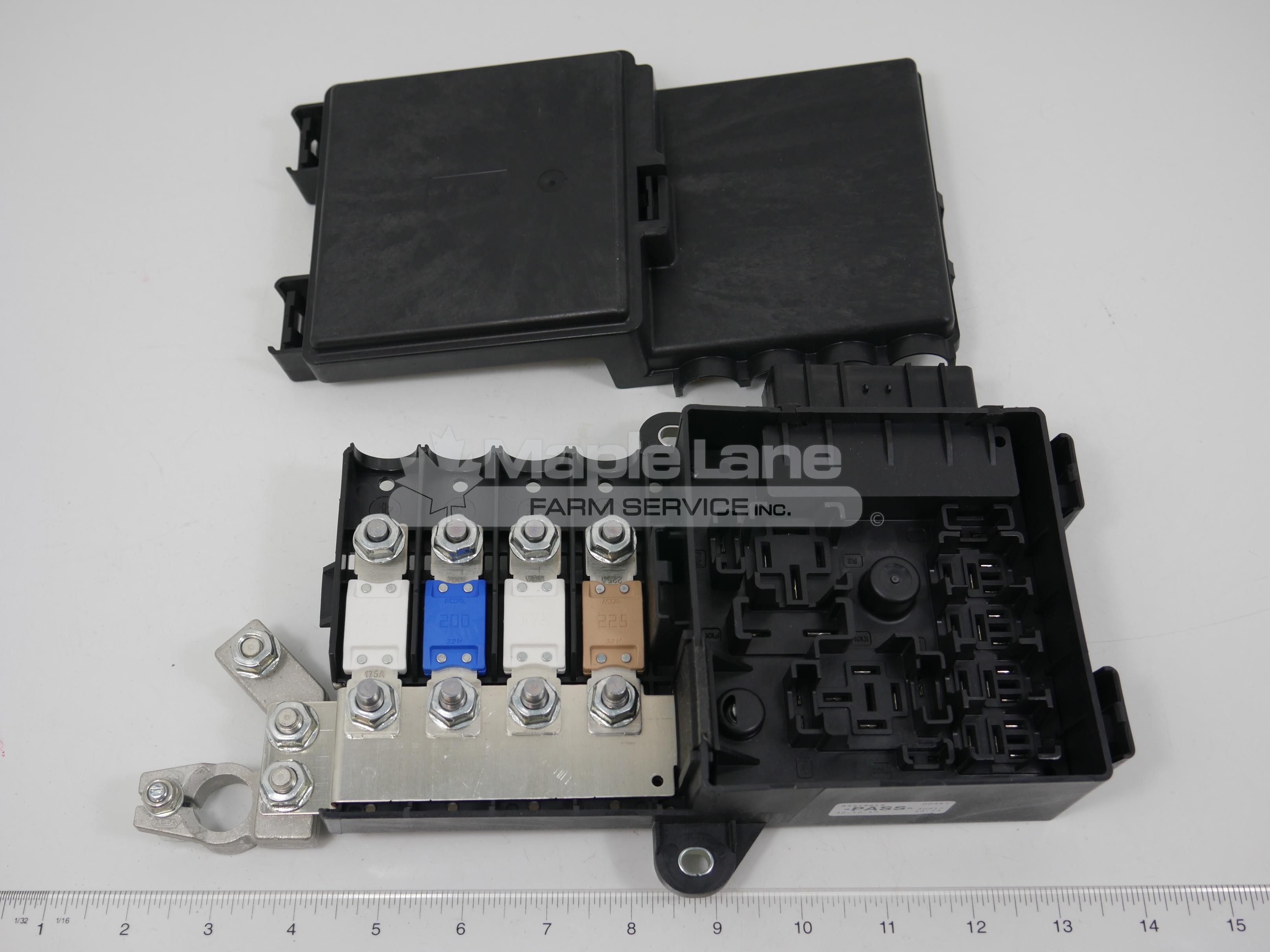 4351443M94 Fuse Box