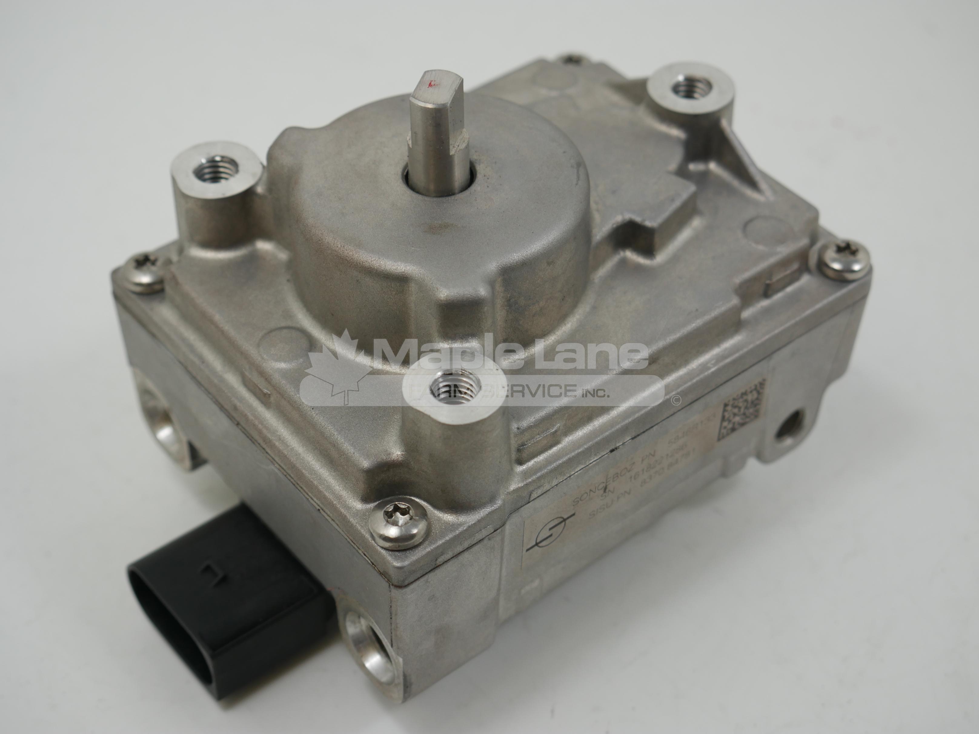 V837084781 Regulator