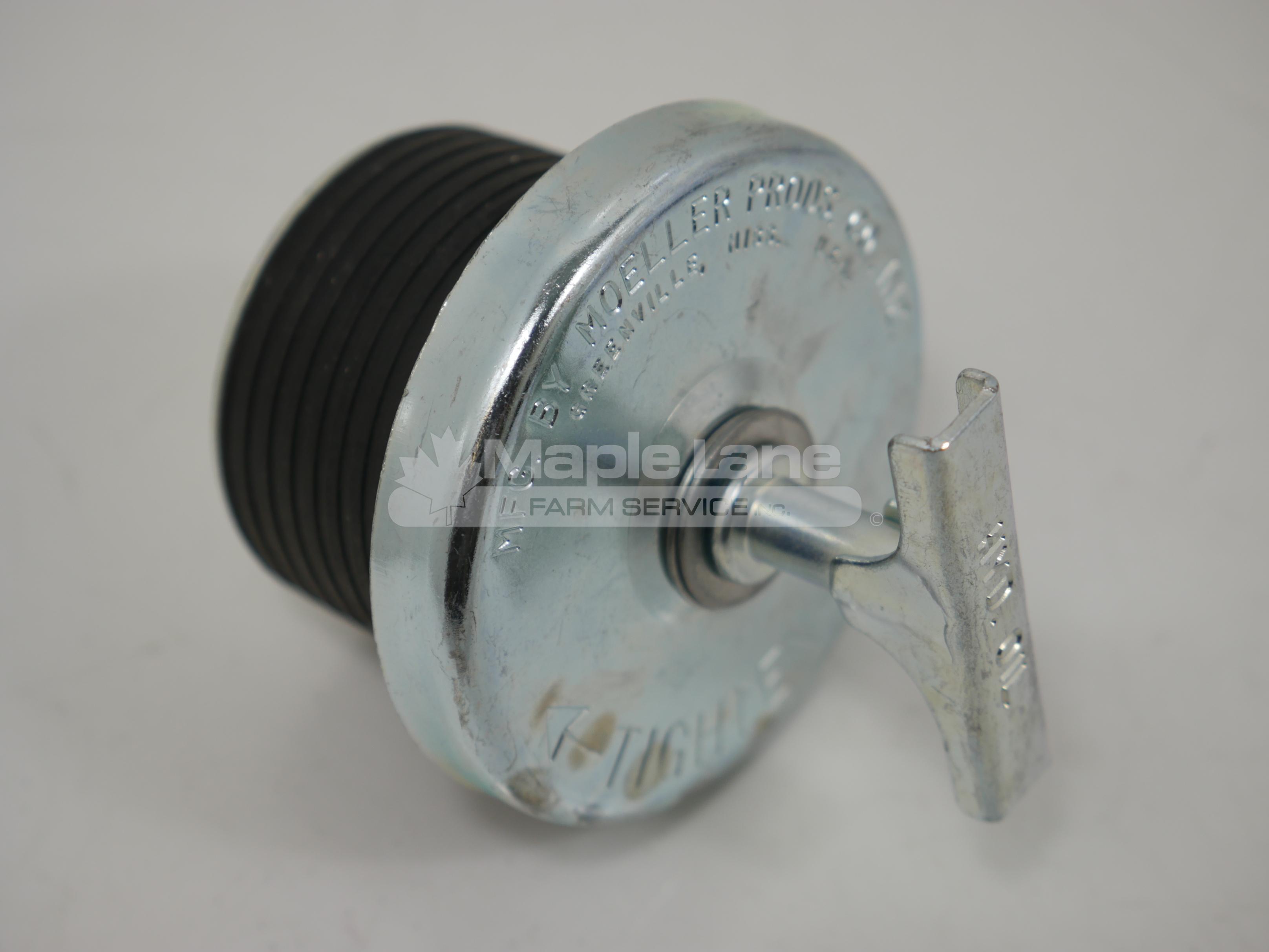 159-1236 Breather Cap 50.8mm