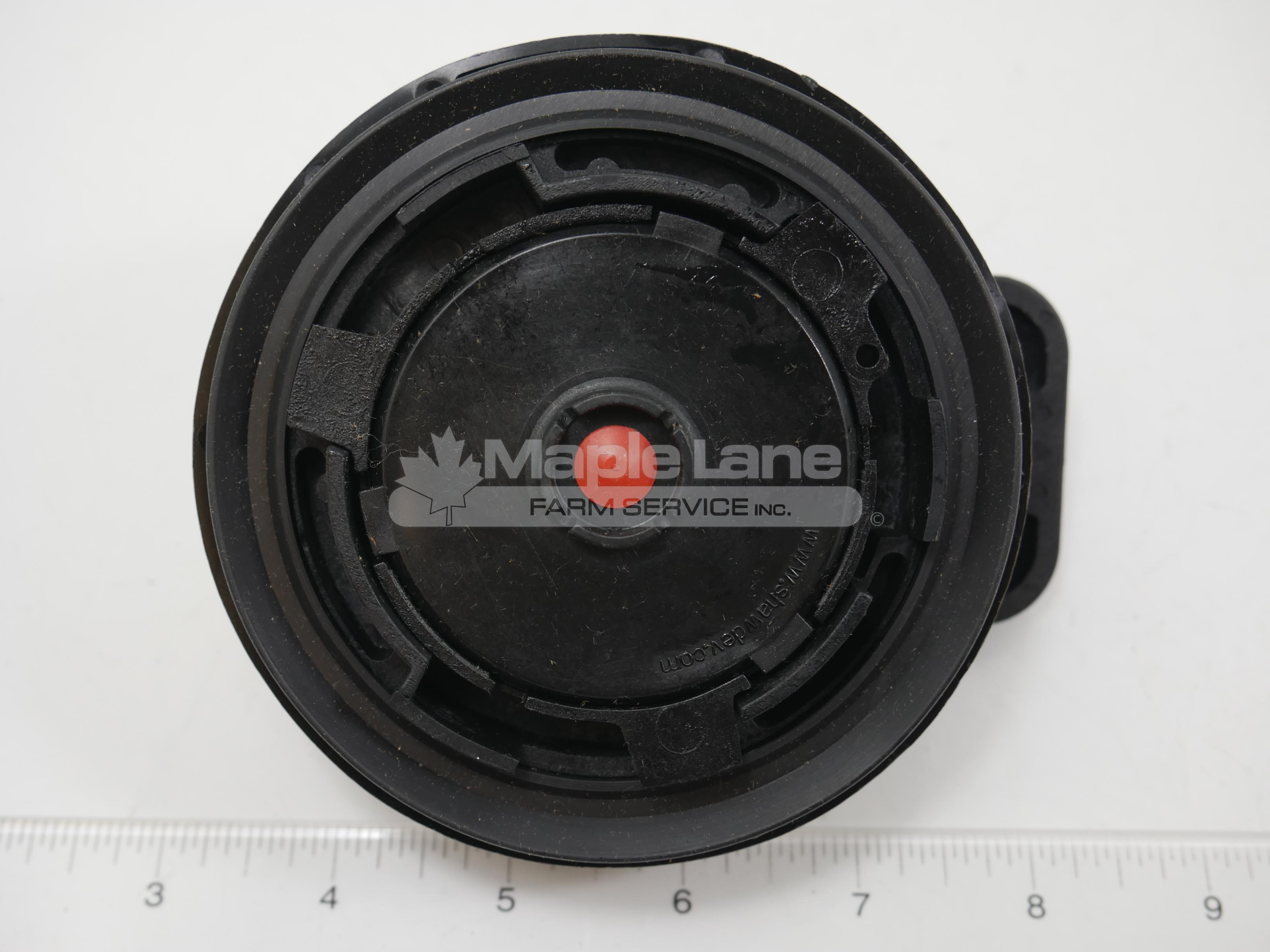 500019D1 2-Way Fuel Cap