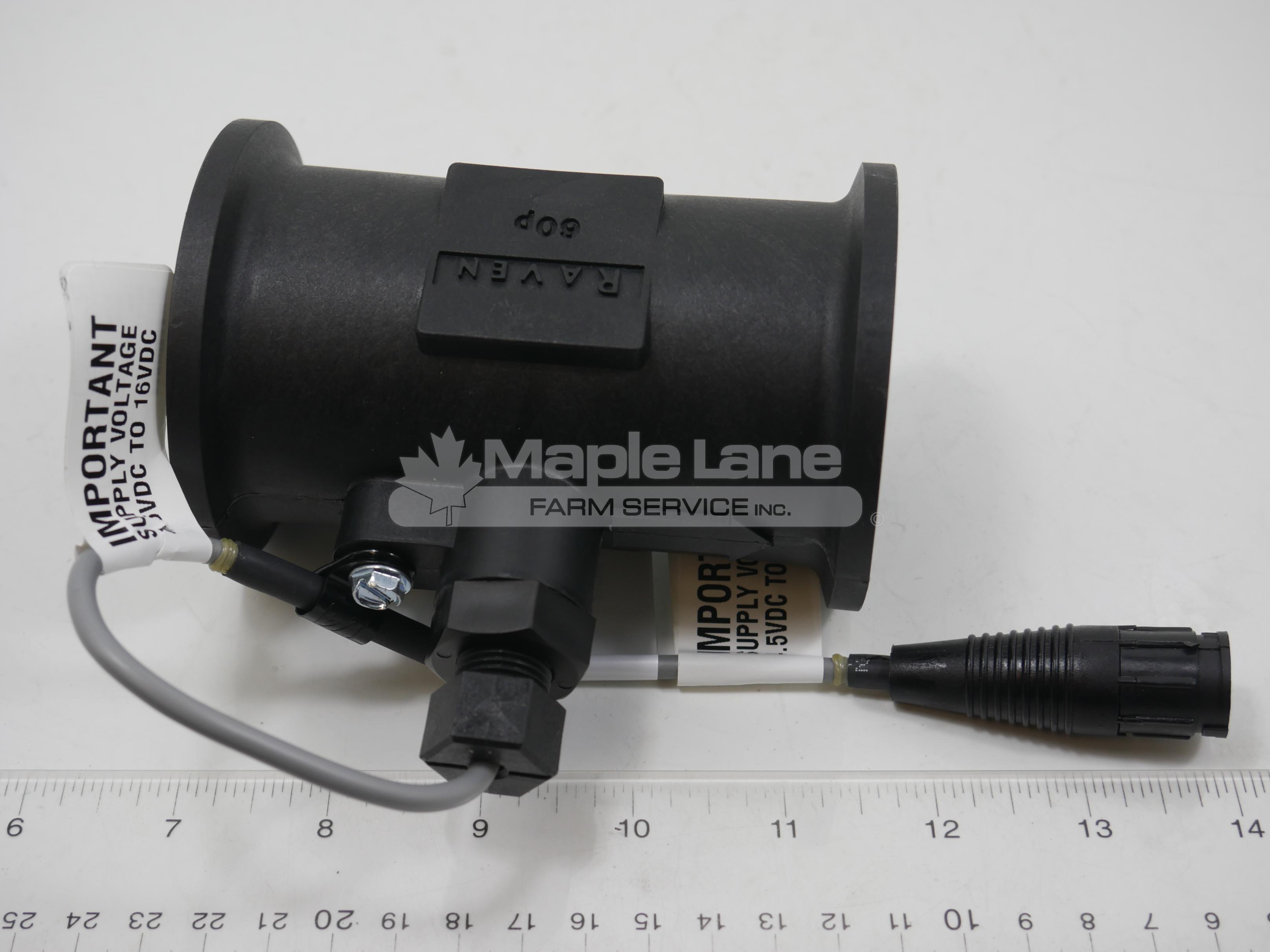 508209D1 Flow Meter