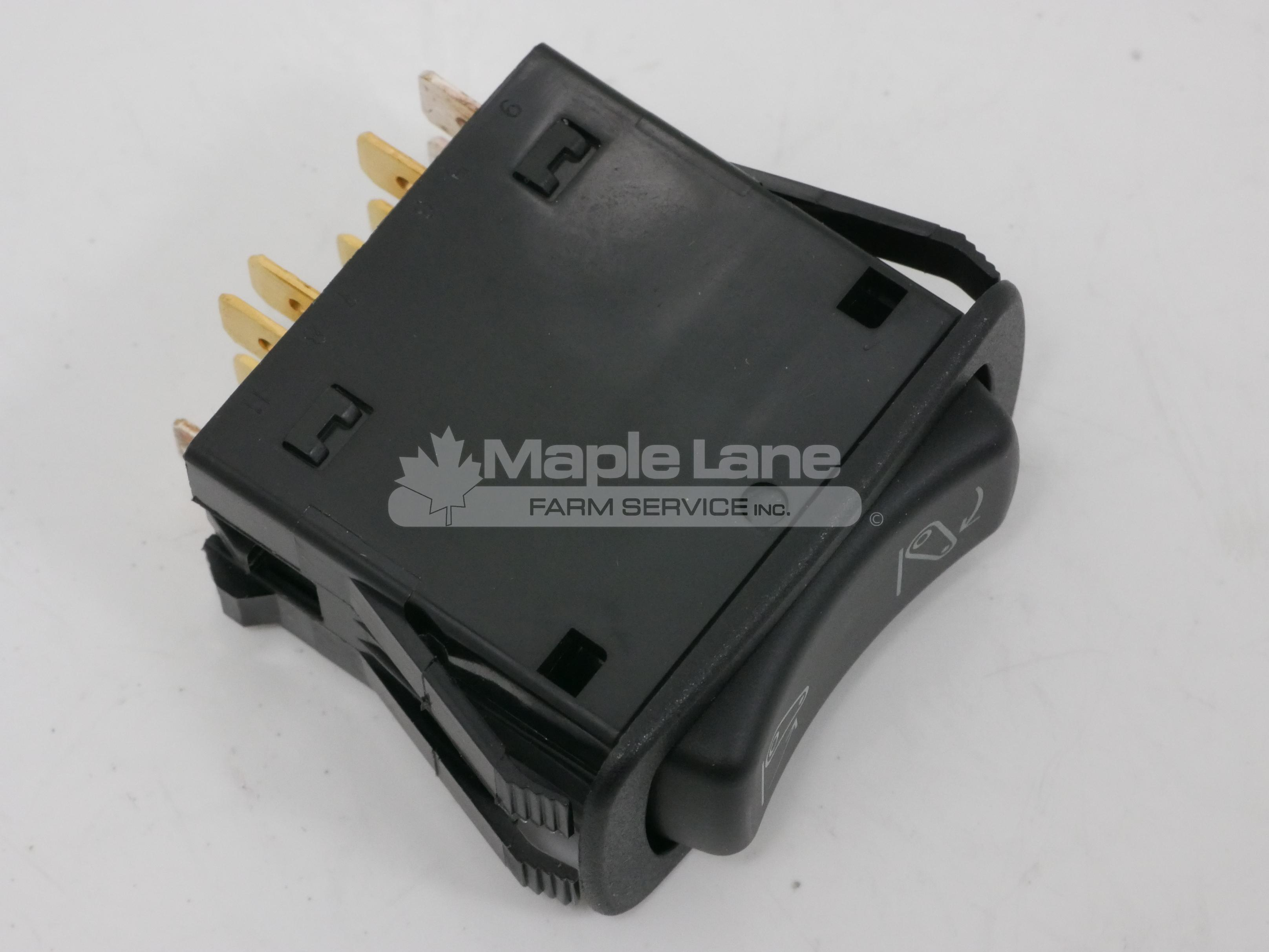 508334d1 rocker switch