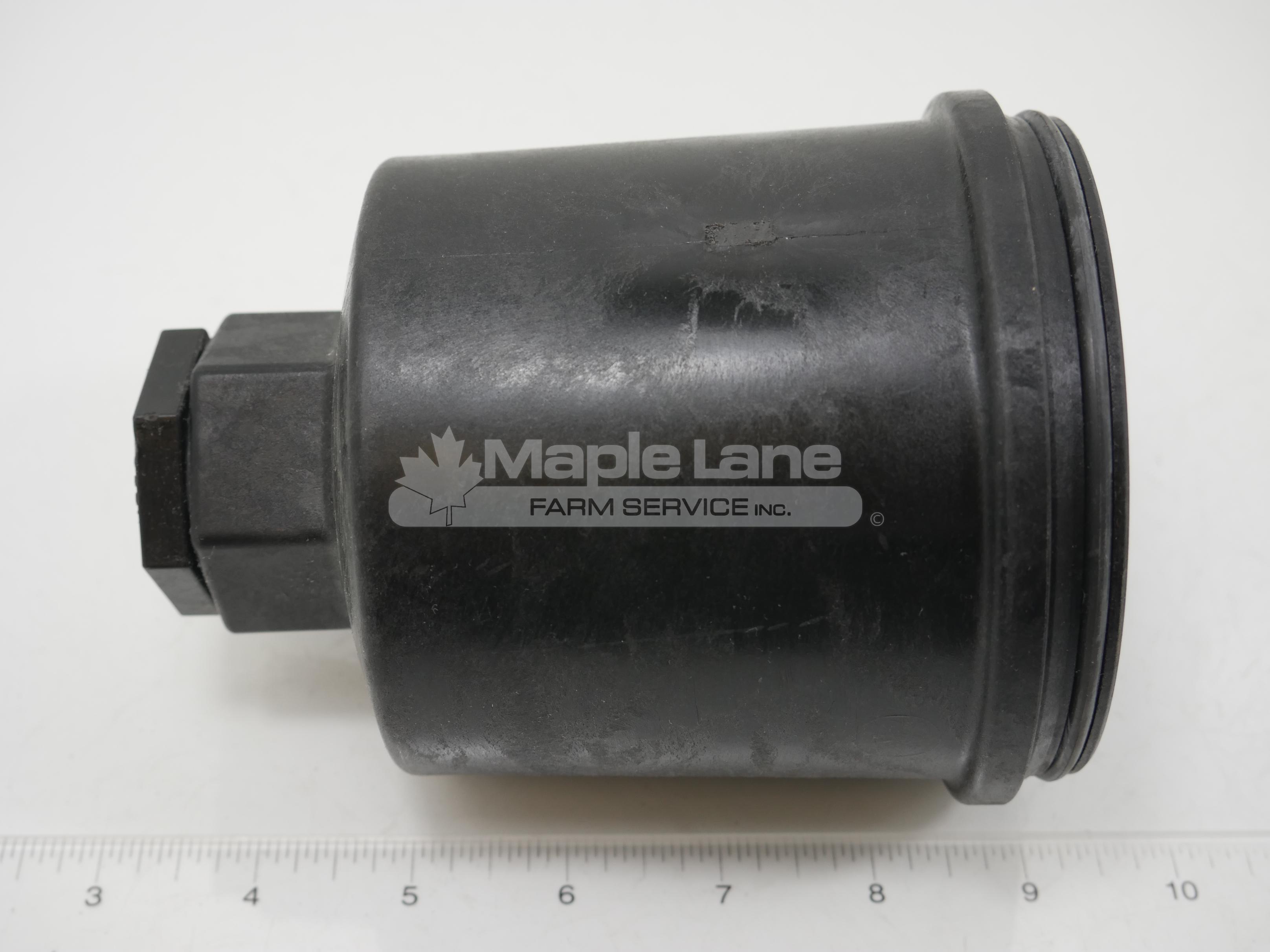 508664D1 Nut Style Cap