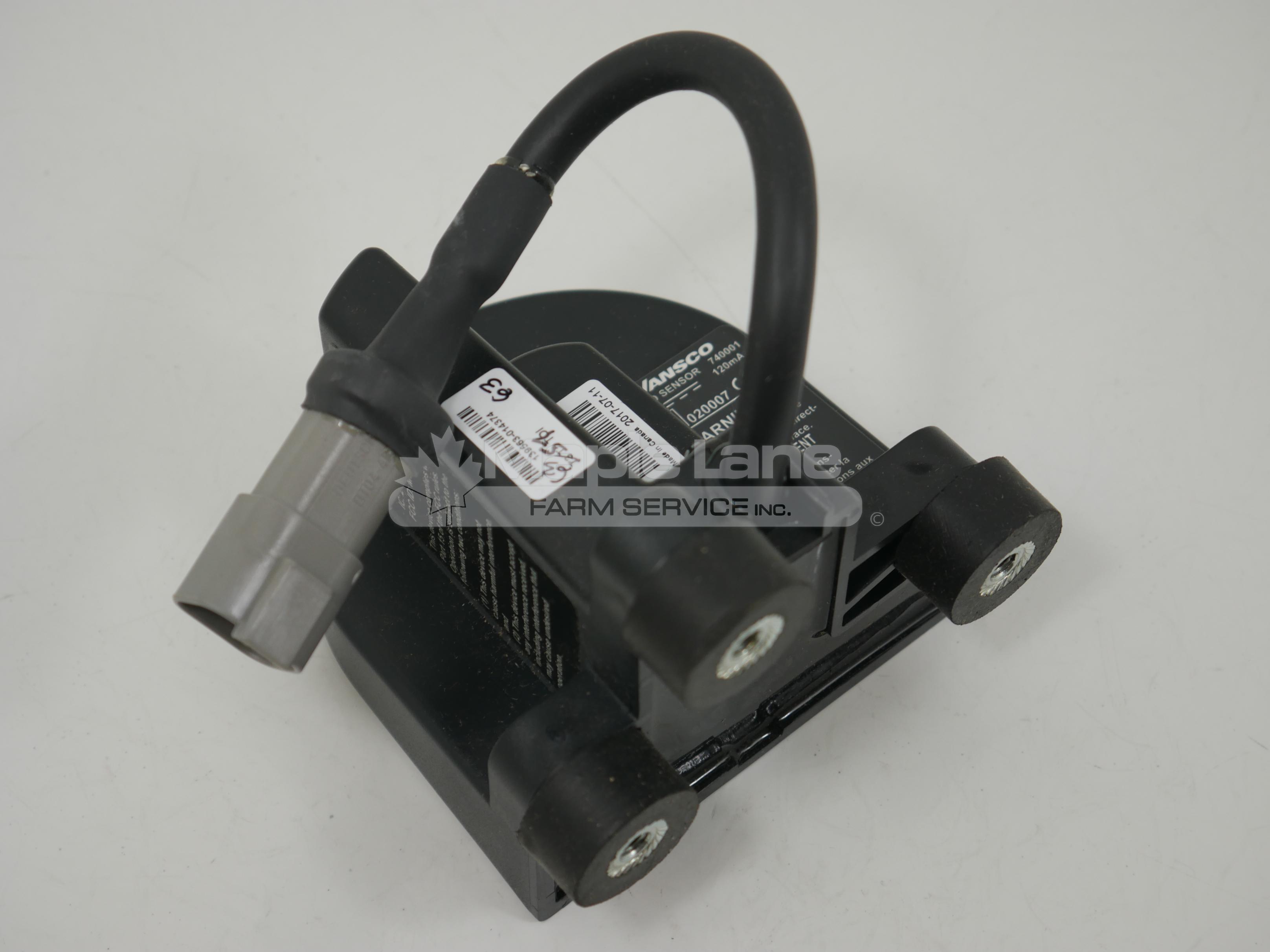 509699d1 speed sensor