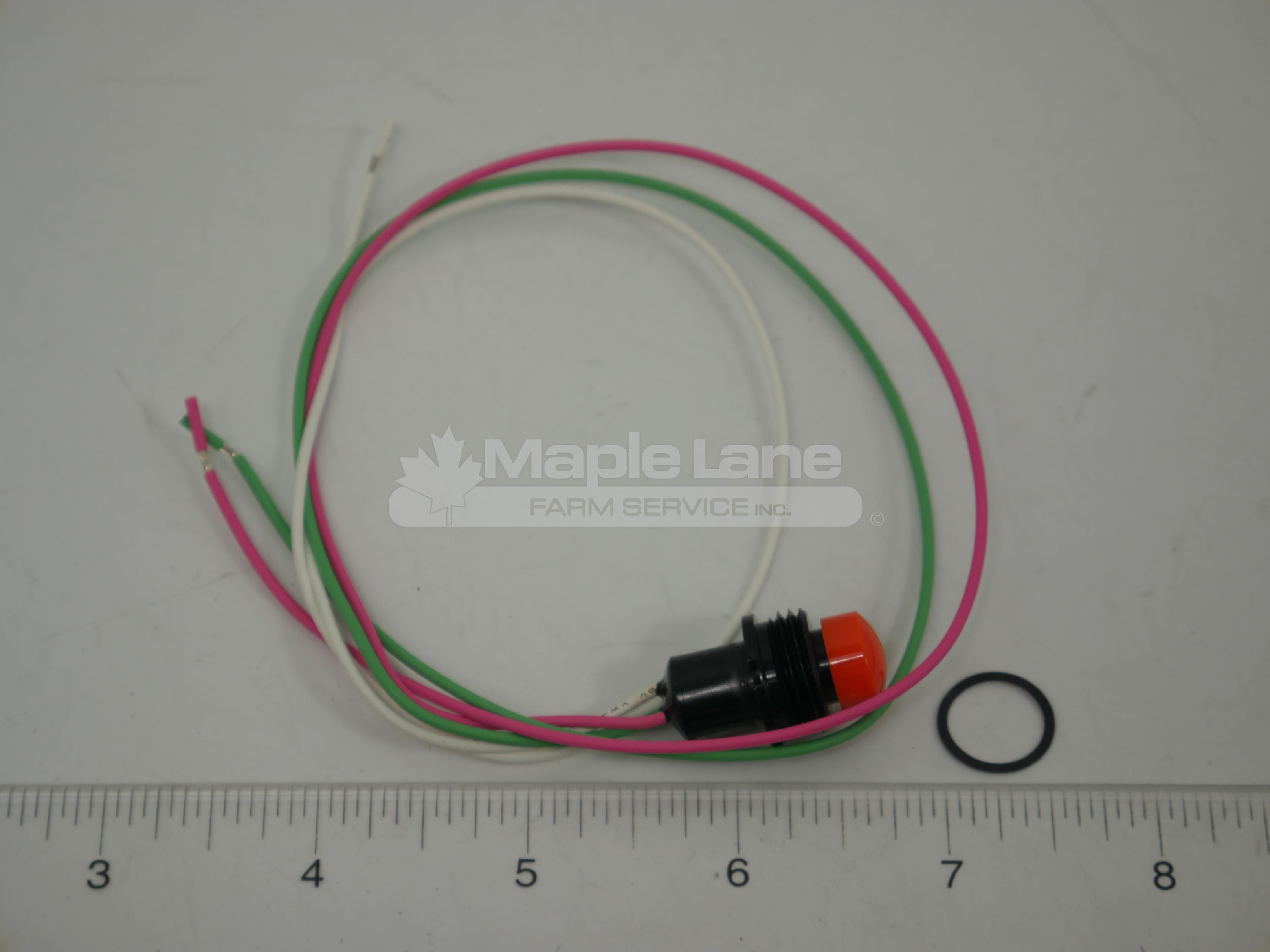 529208D1 Push-Button Switch