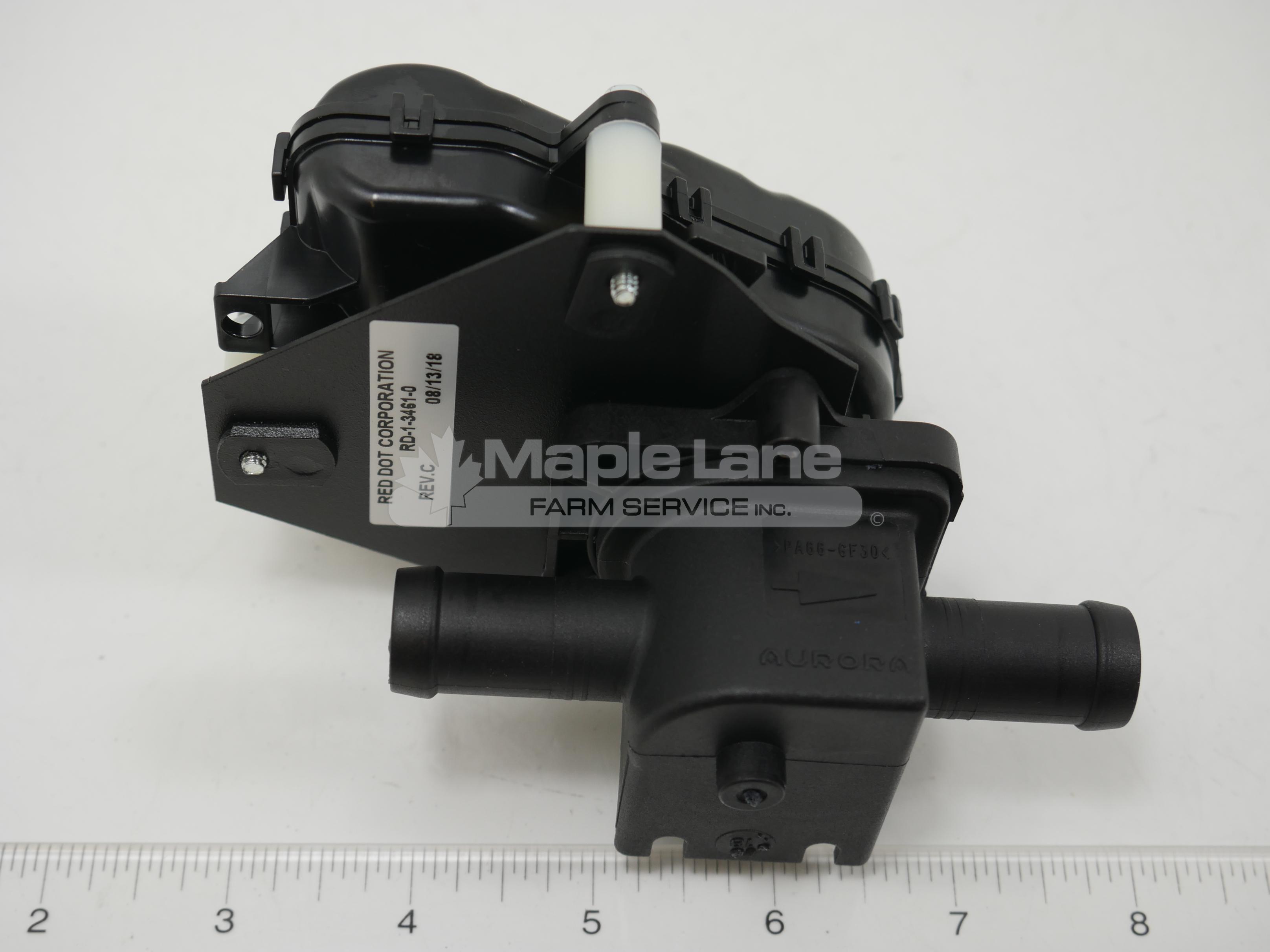 537274d1 water valve