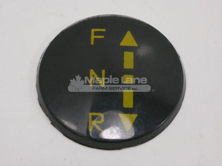 72495731 Shift Emblem
