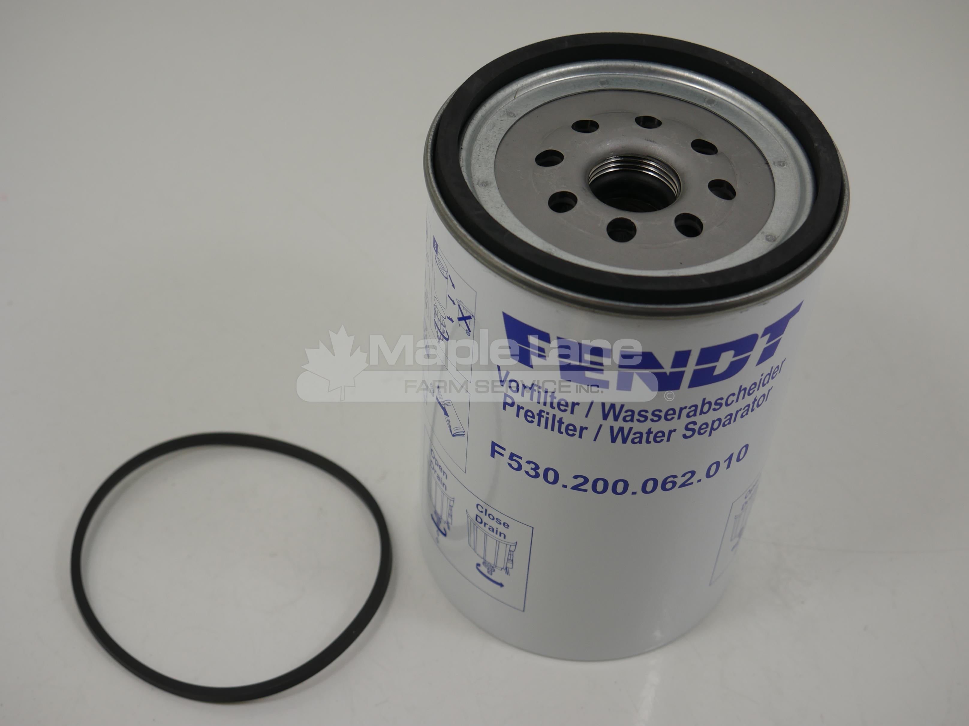 72614253 Filter Element