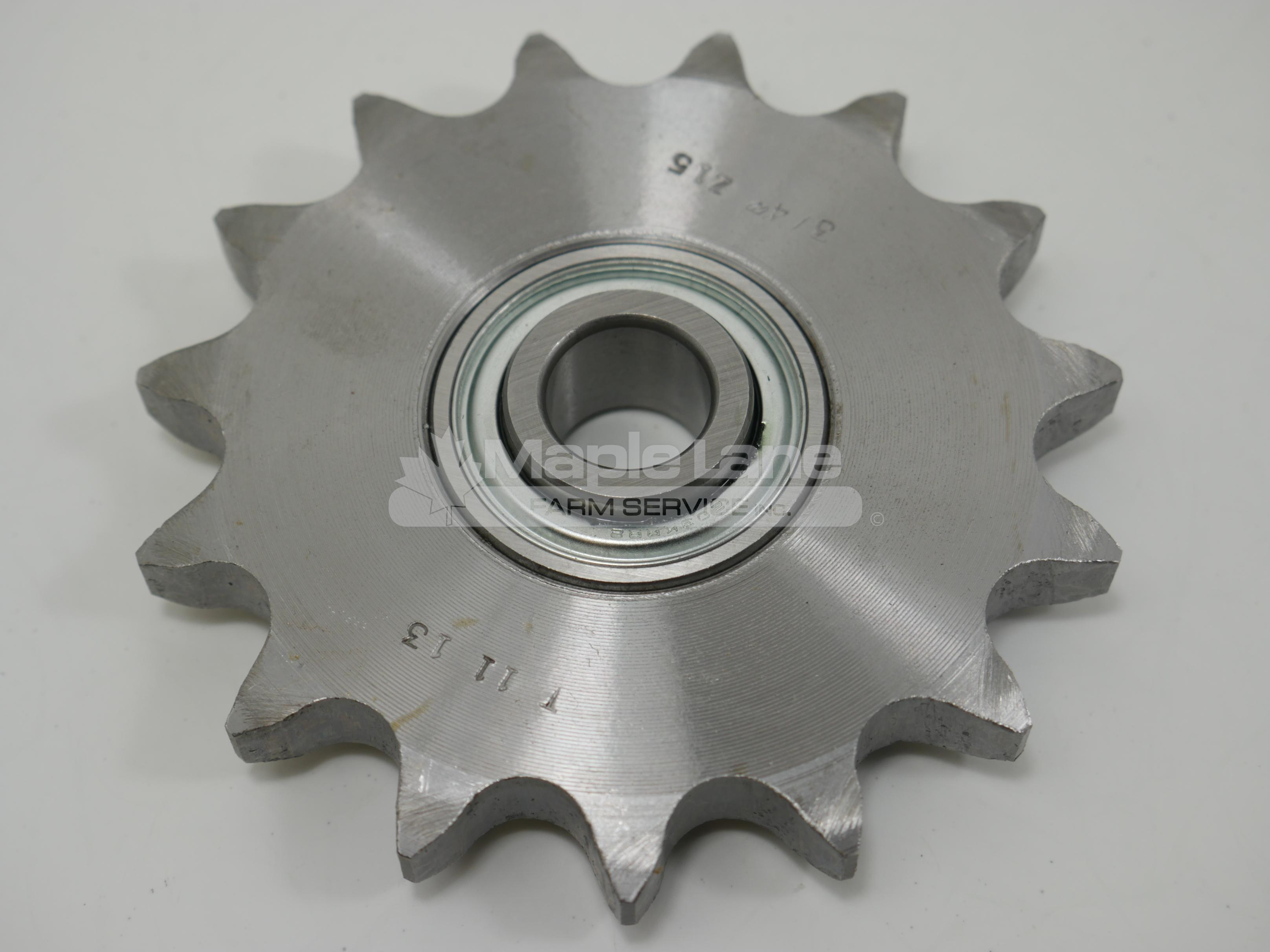 72635939 Chain Tensioning Wheel