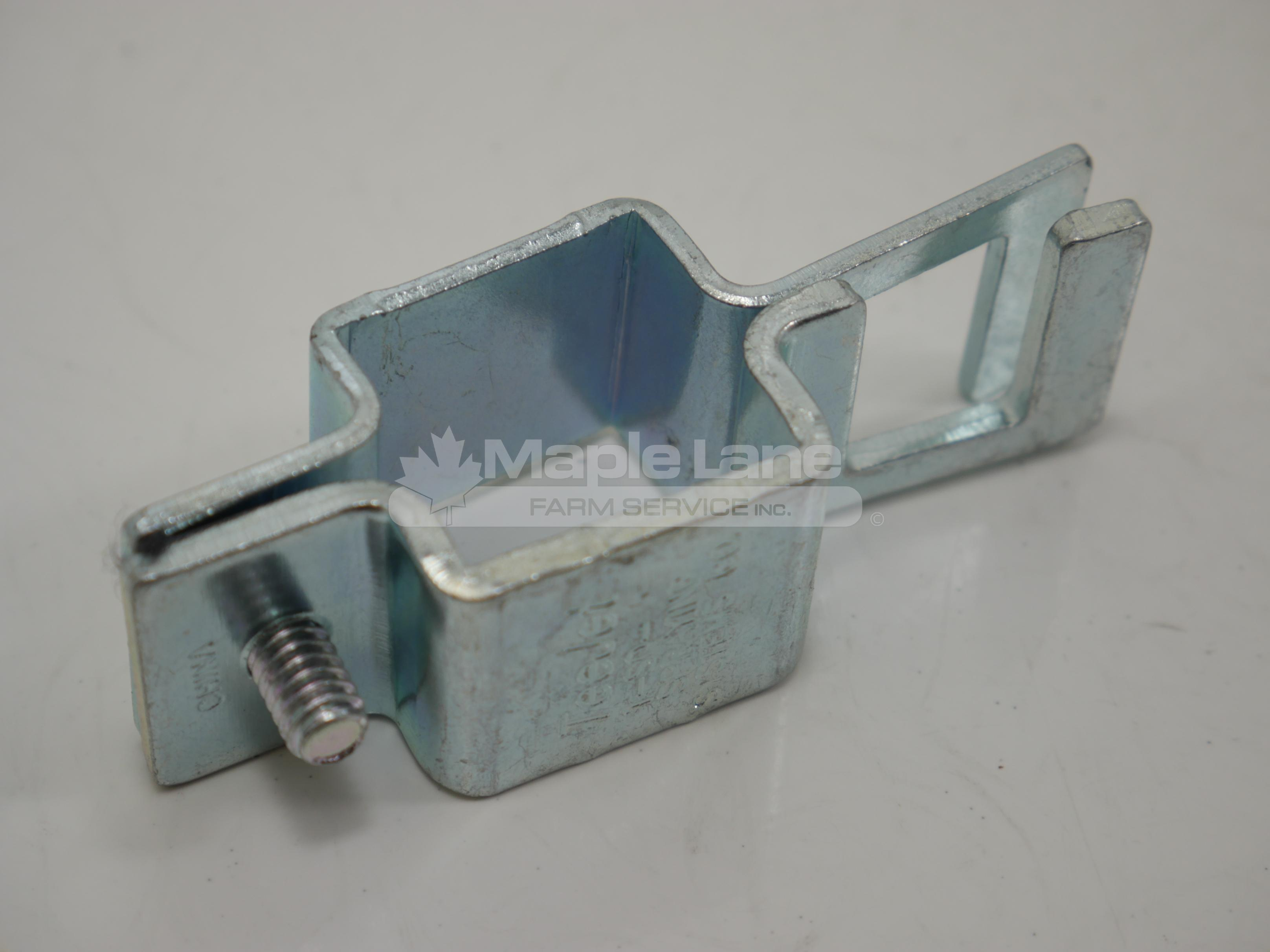 AG006319 Square Clamp