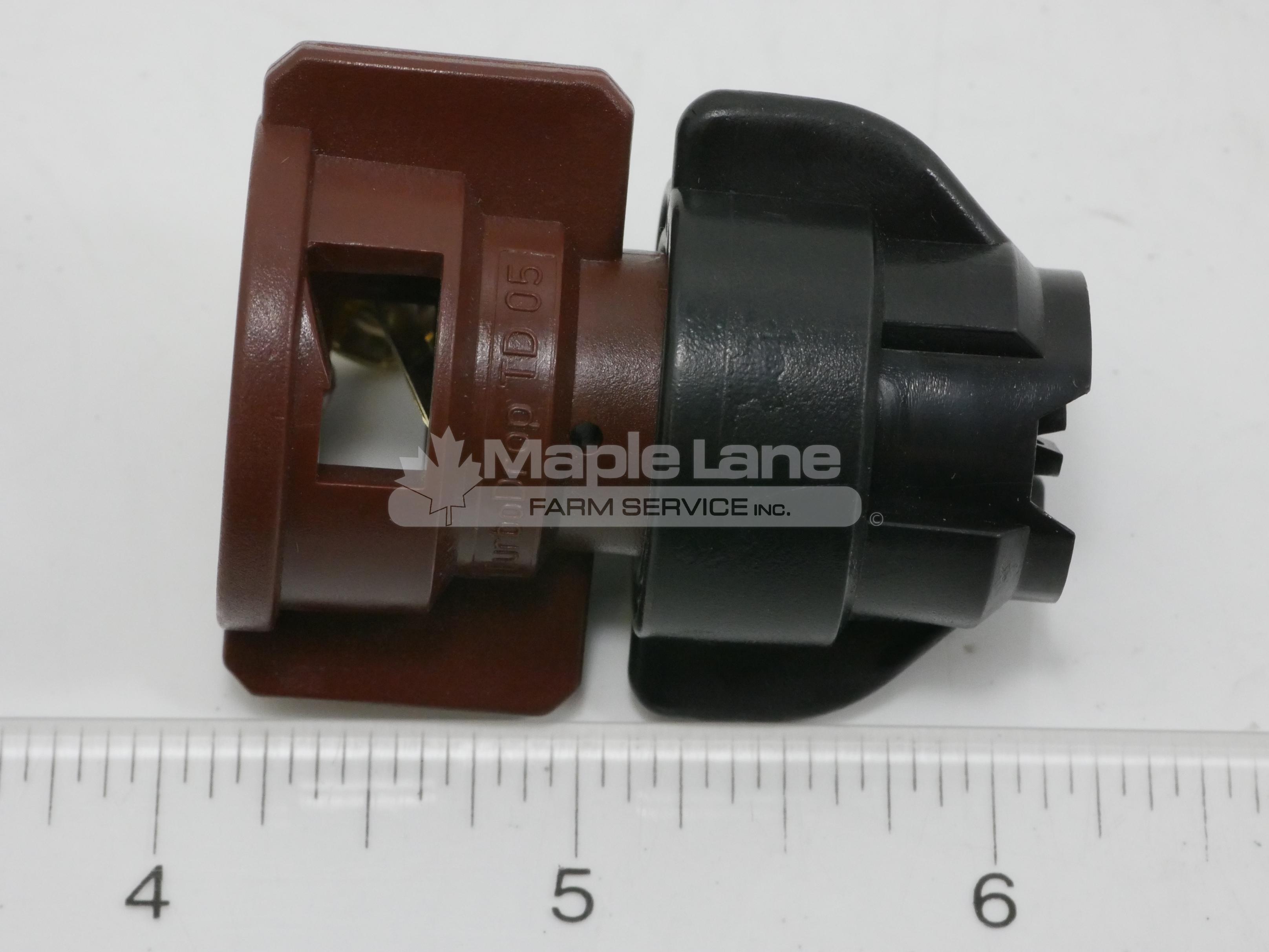 AG057502 Turbo Drop Nozzle