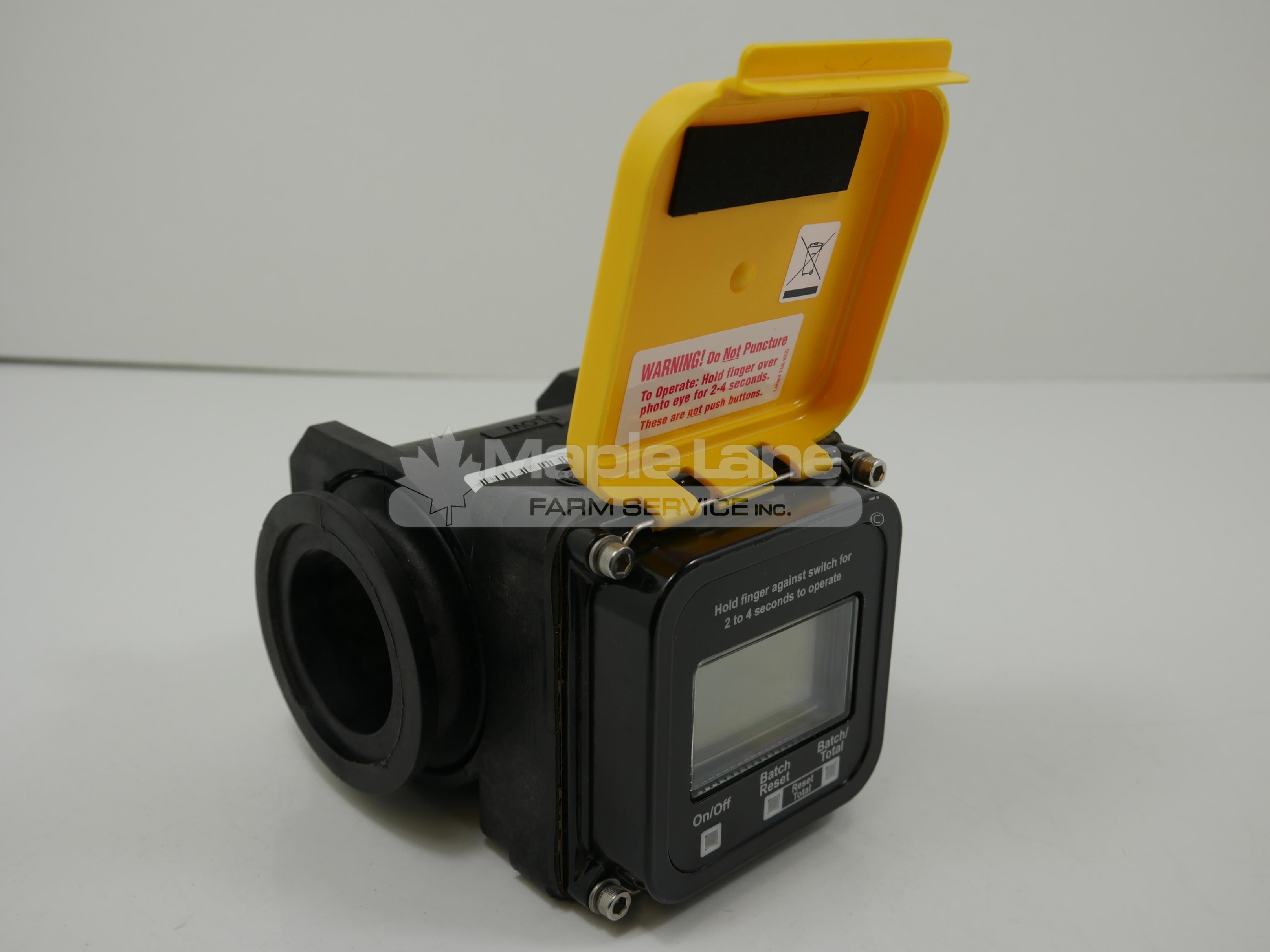 """AG428499 2"""" Flowmeter"""
