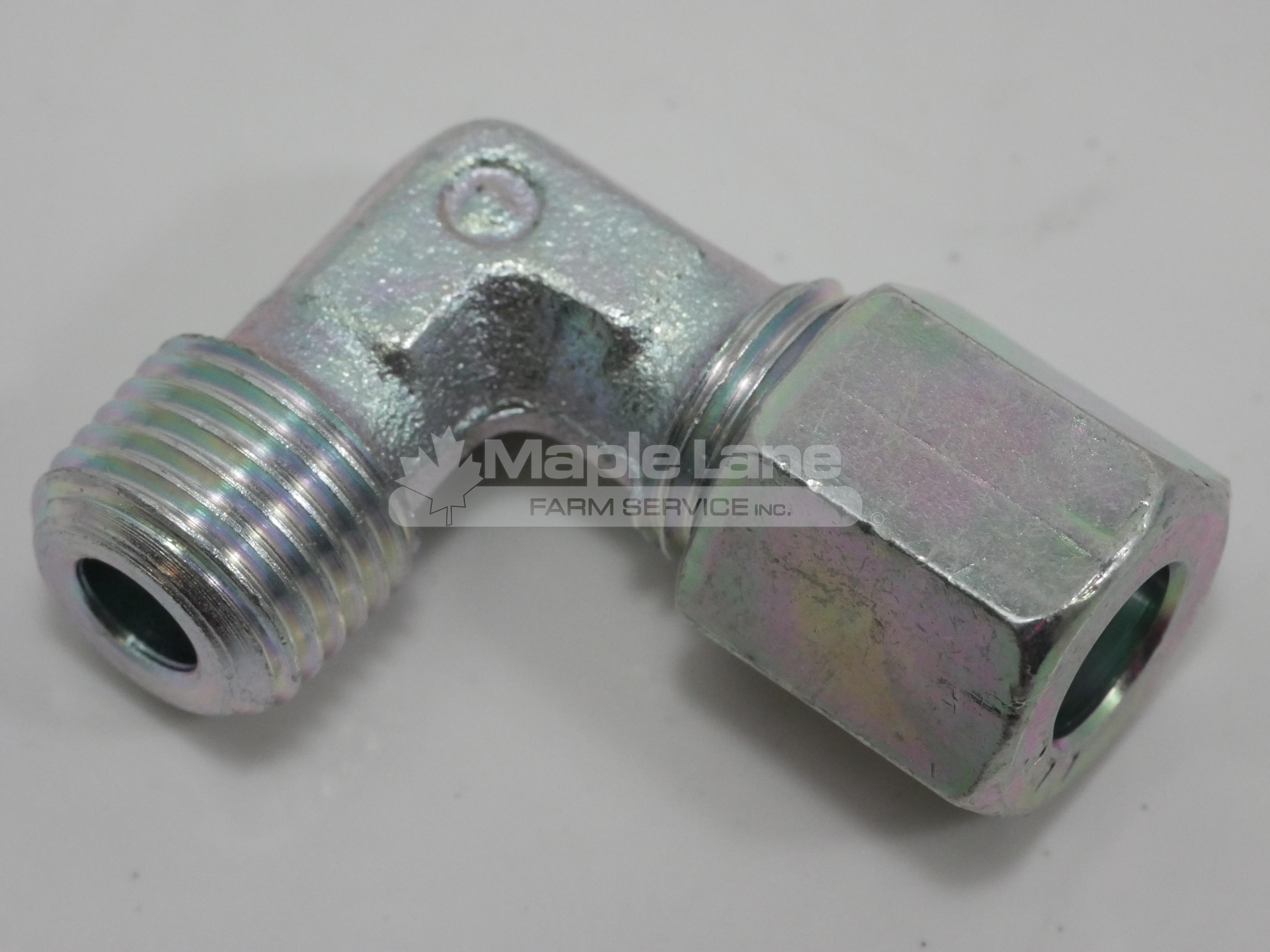 V641166006 Elbow Fitting