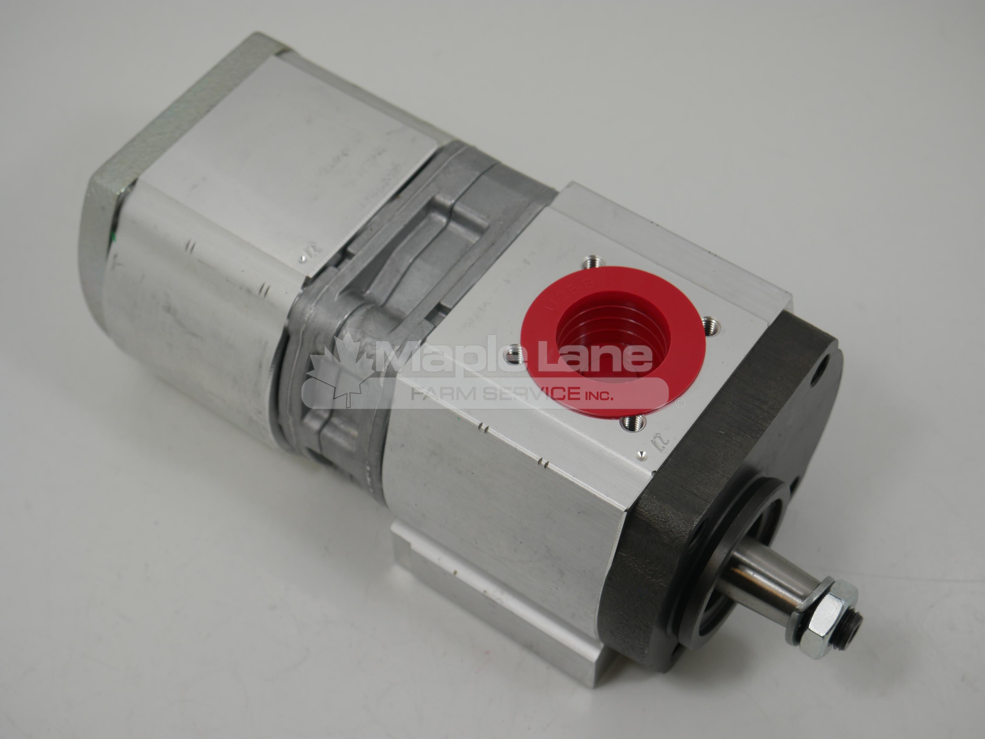 3797116M2 Hydraulic Pump Assembly