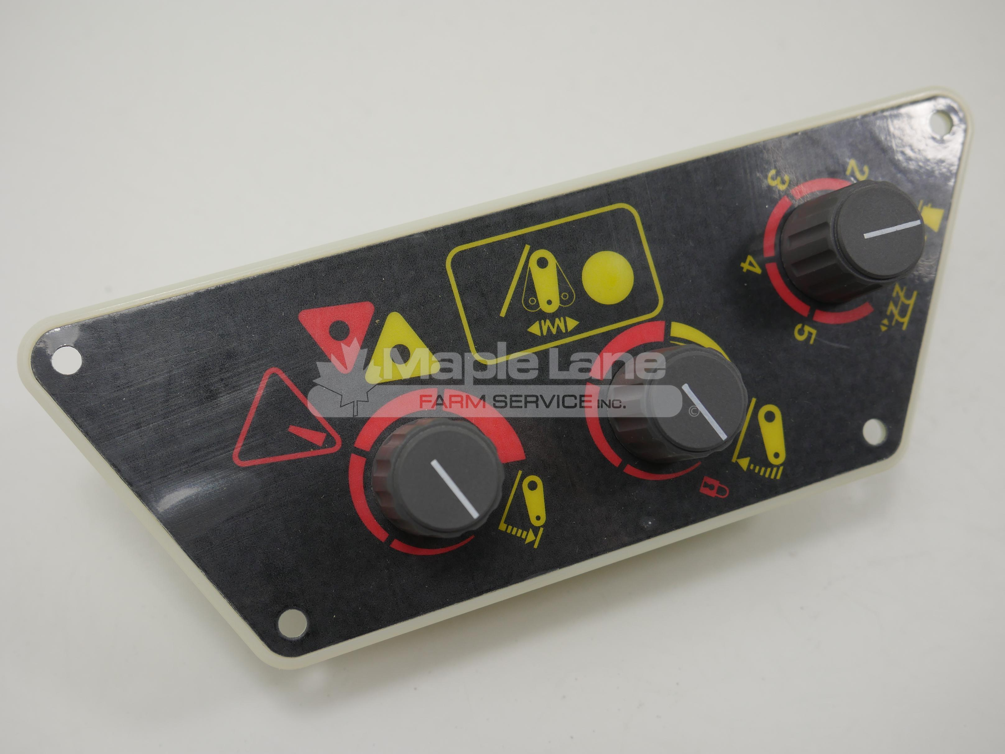 4277711M94 Electronic Console