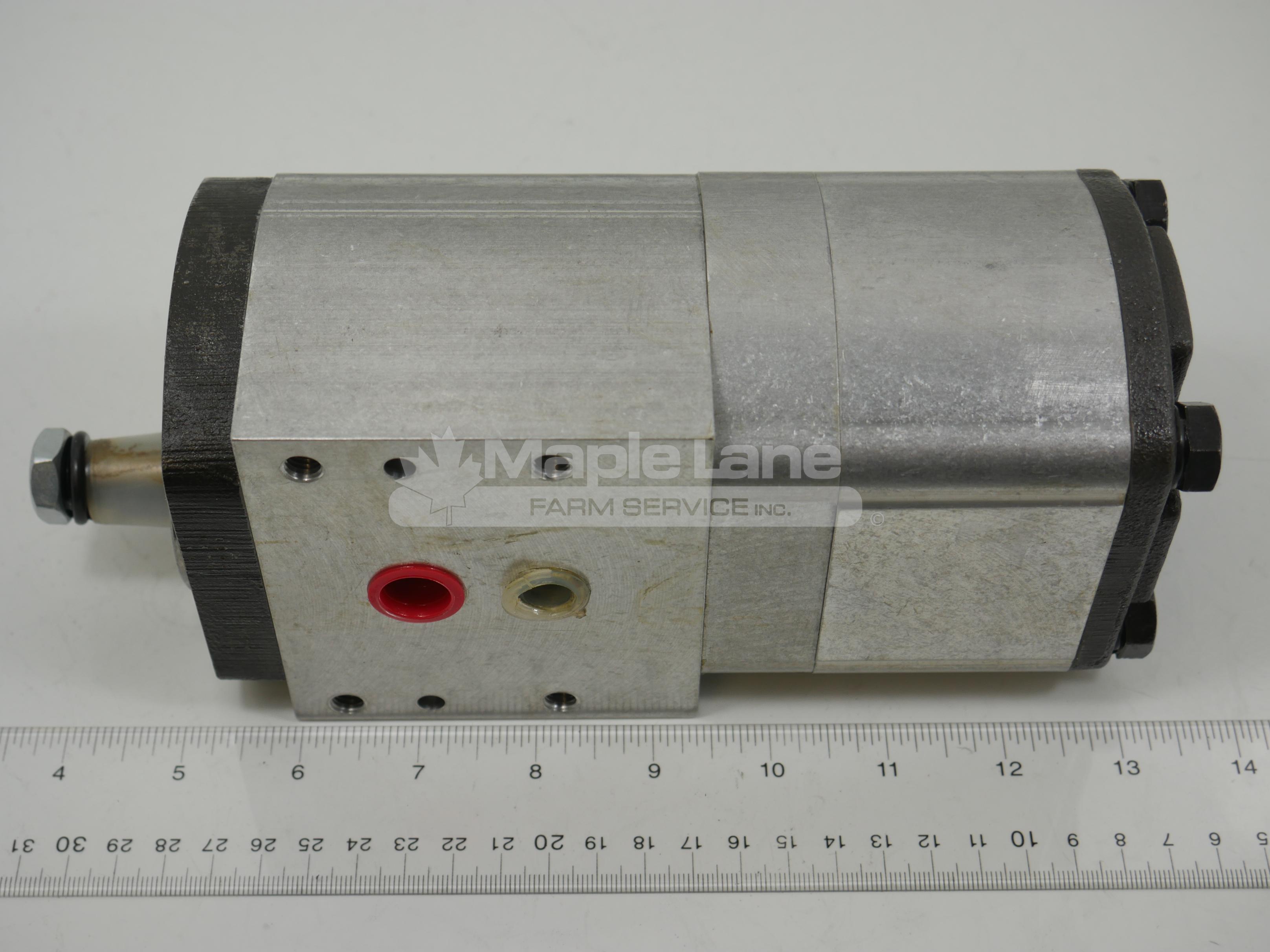 4360266M2 Hydraulic Pump