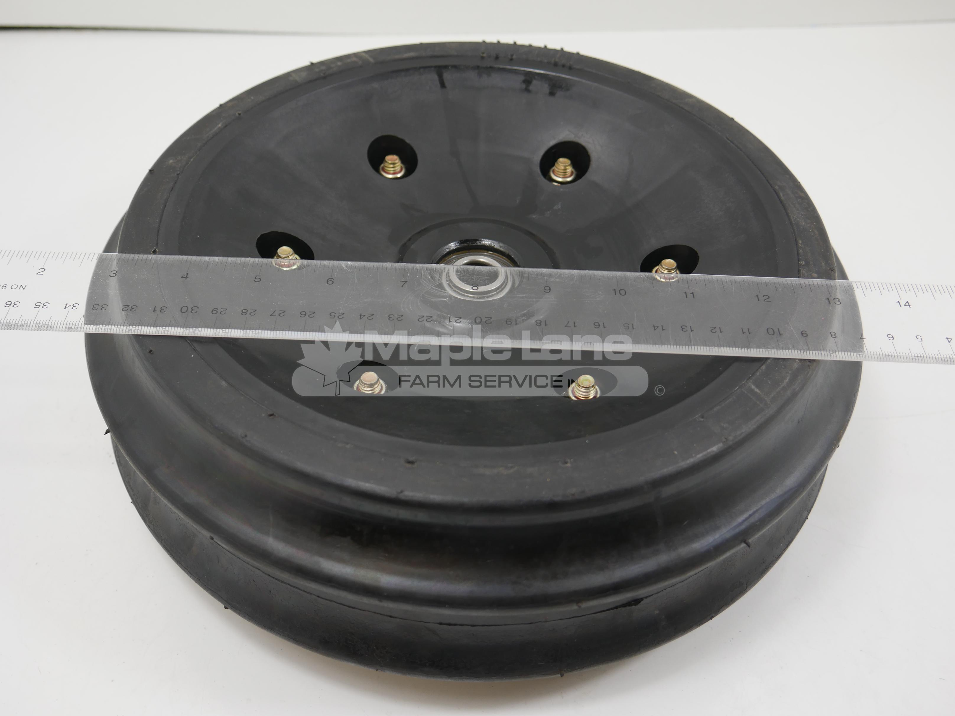 "SN13568 Press Wheel 4"" x 12"""