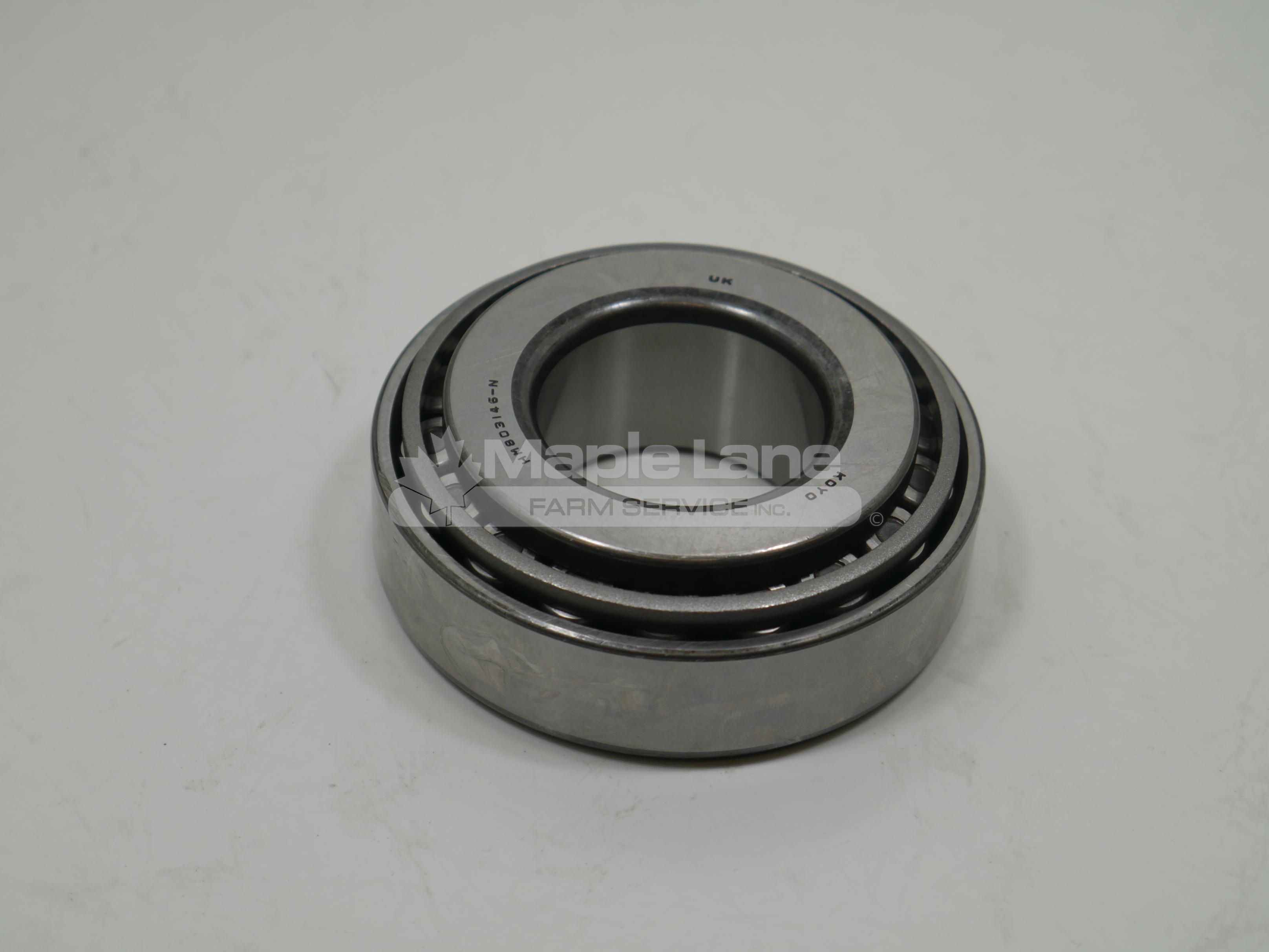 vla9273 bearing assembly
