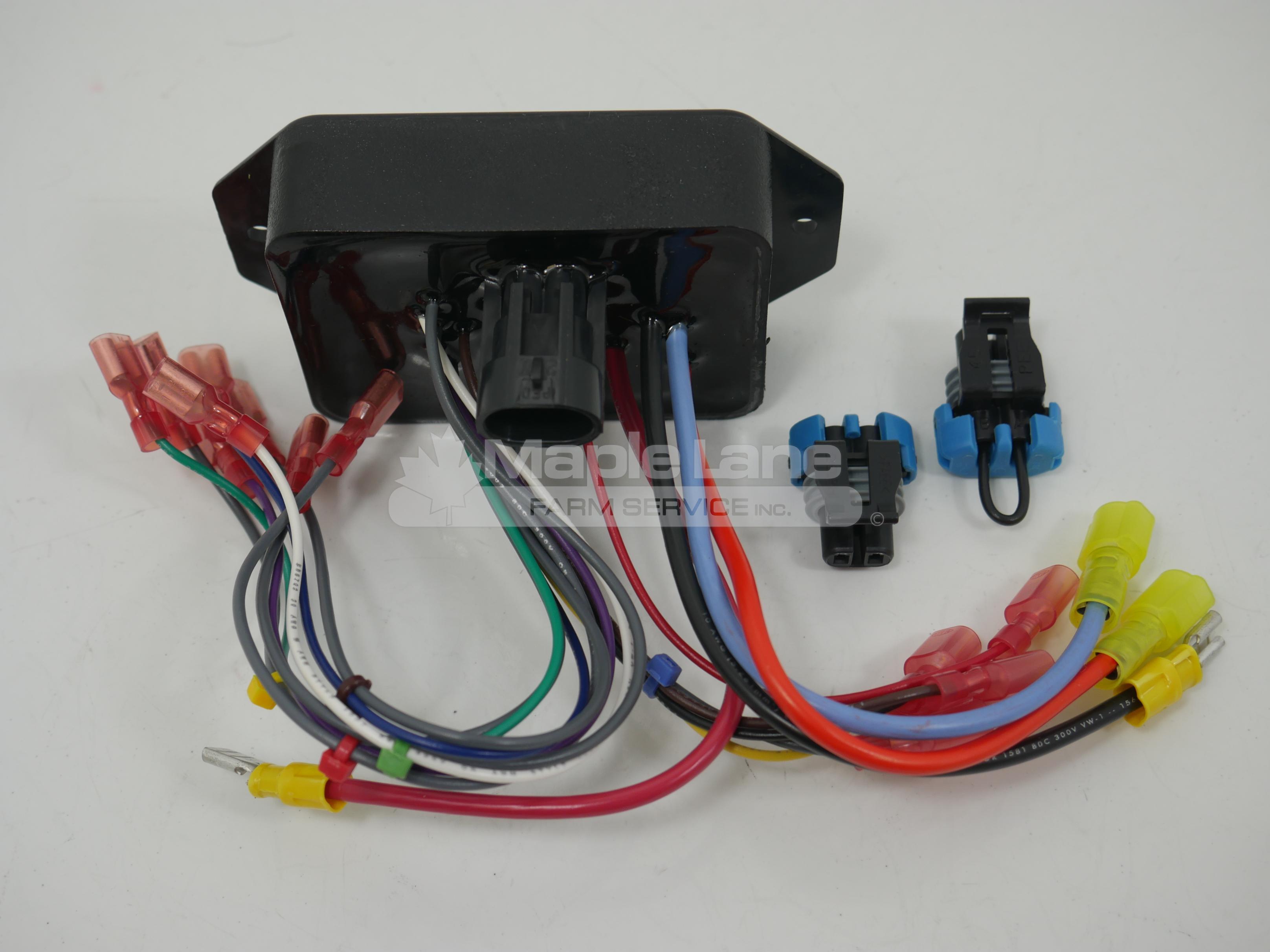 26008703 Microtrak F/M Interface