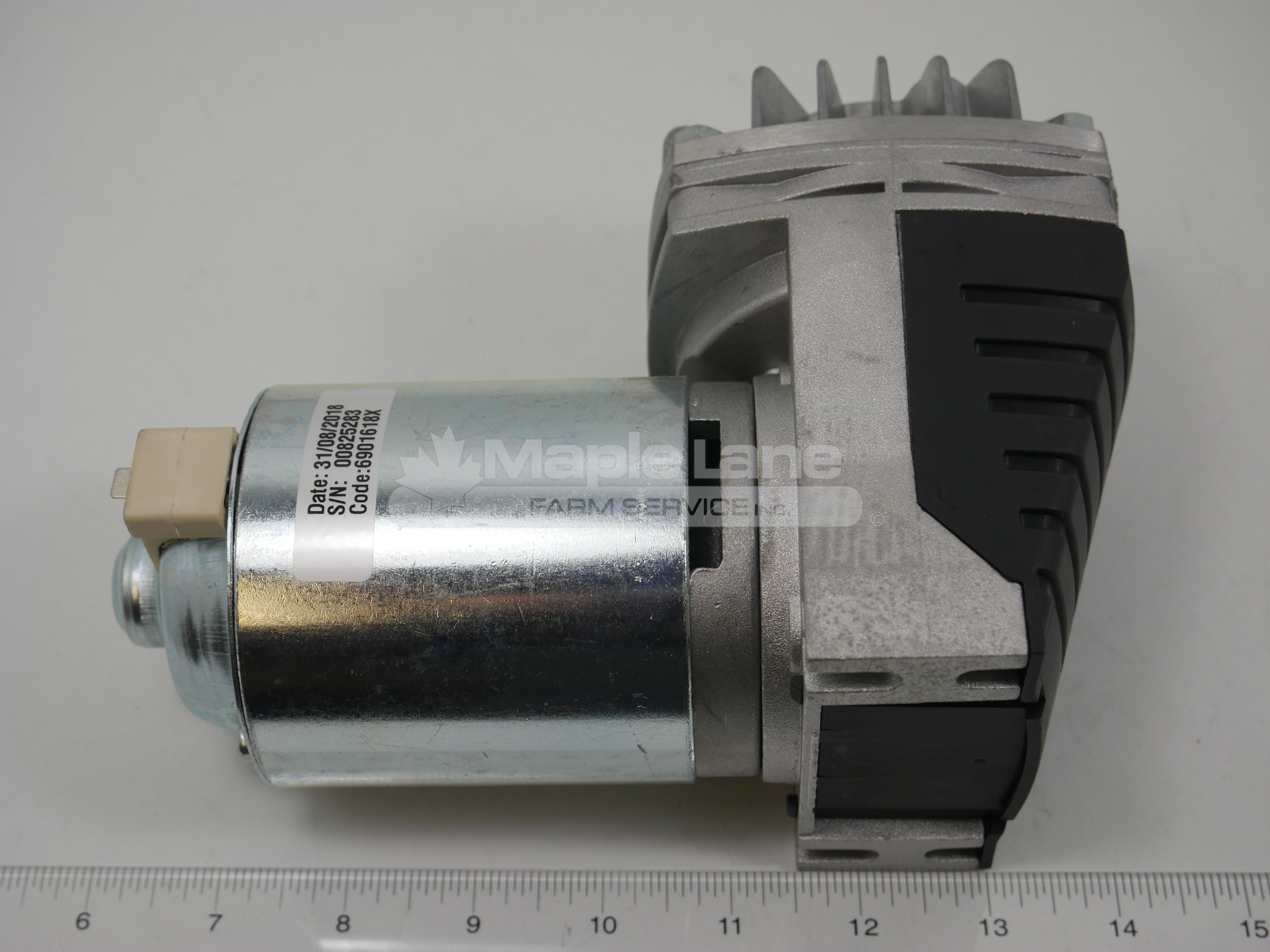26023400 Foam Marker Compressor