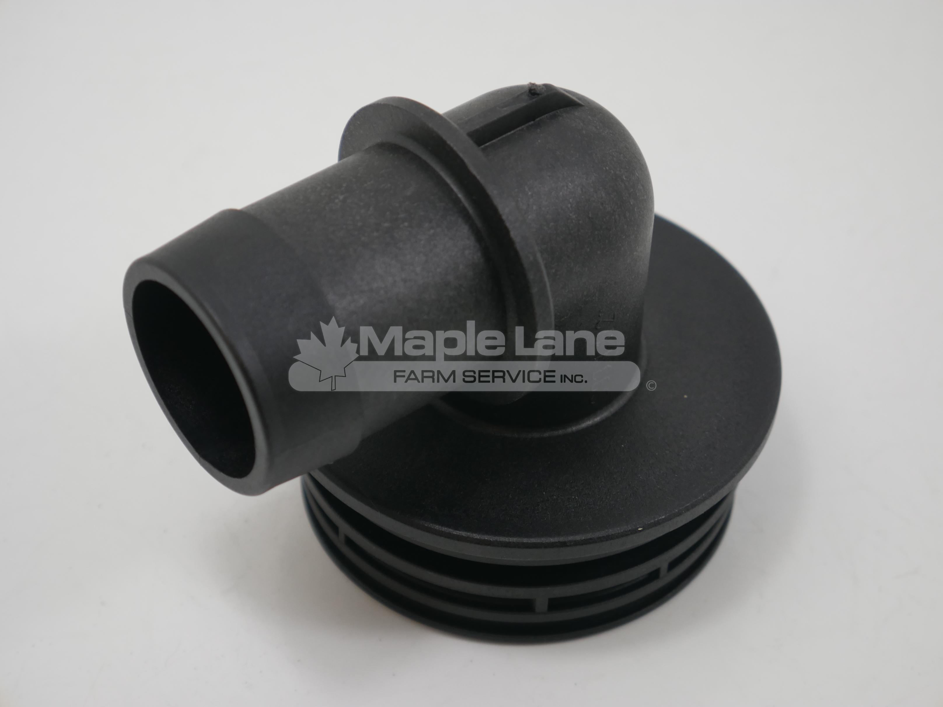 334647 Fitting DK S-93 Elbow