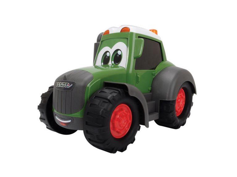 fendt happy tractor
