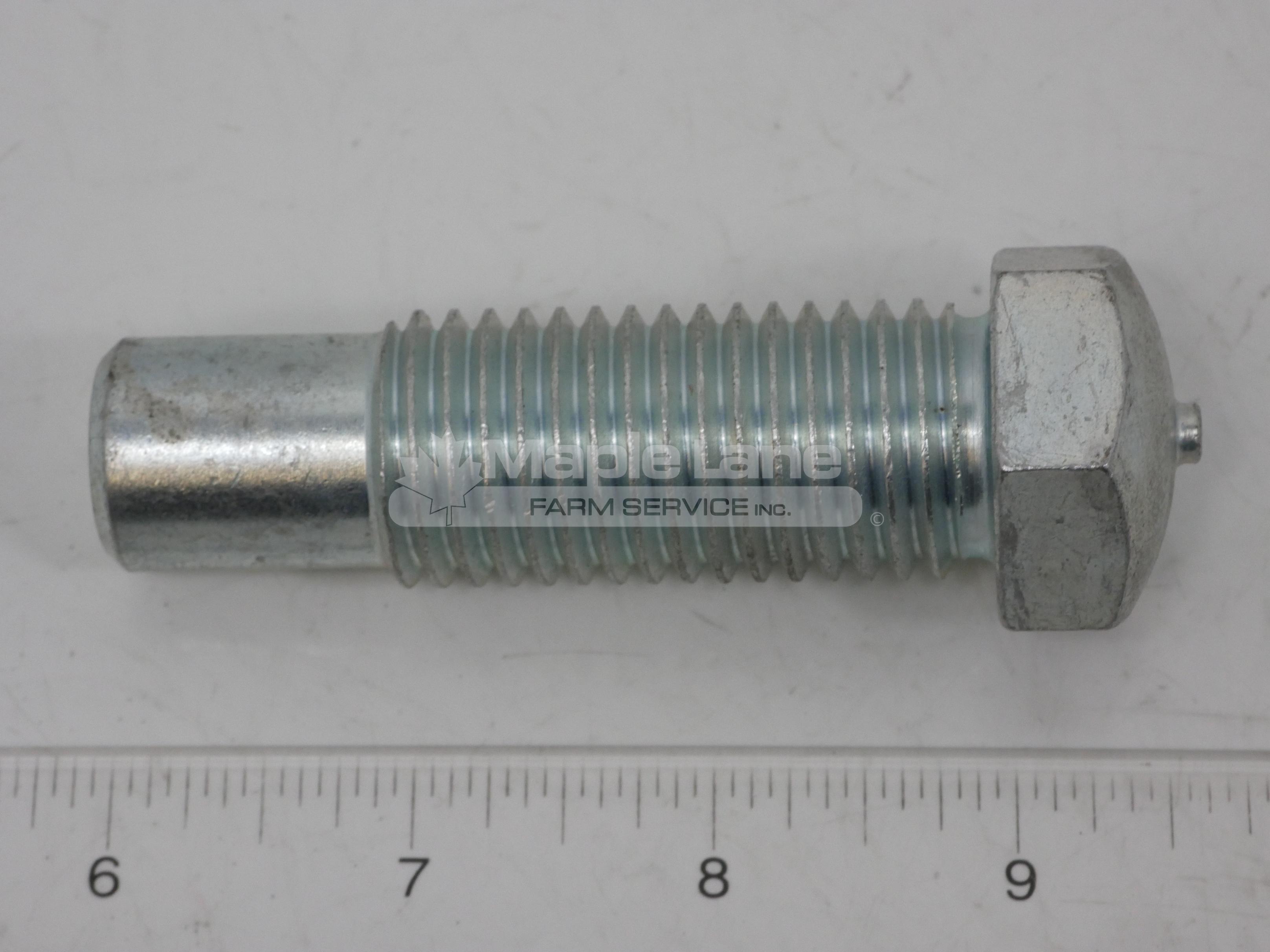 3619813M1 Hex Head Bolt M24-3 x 75