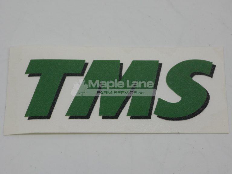 72454035 TMS Label