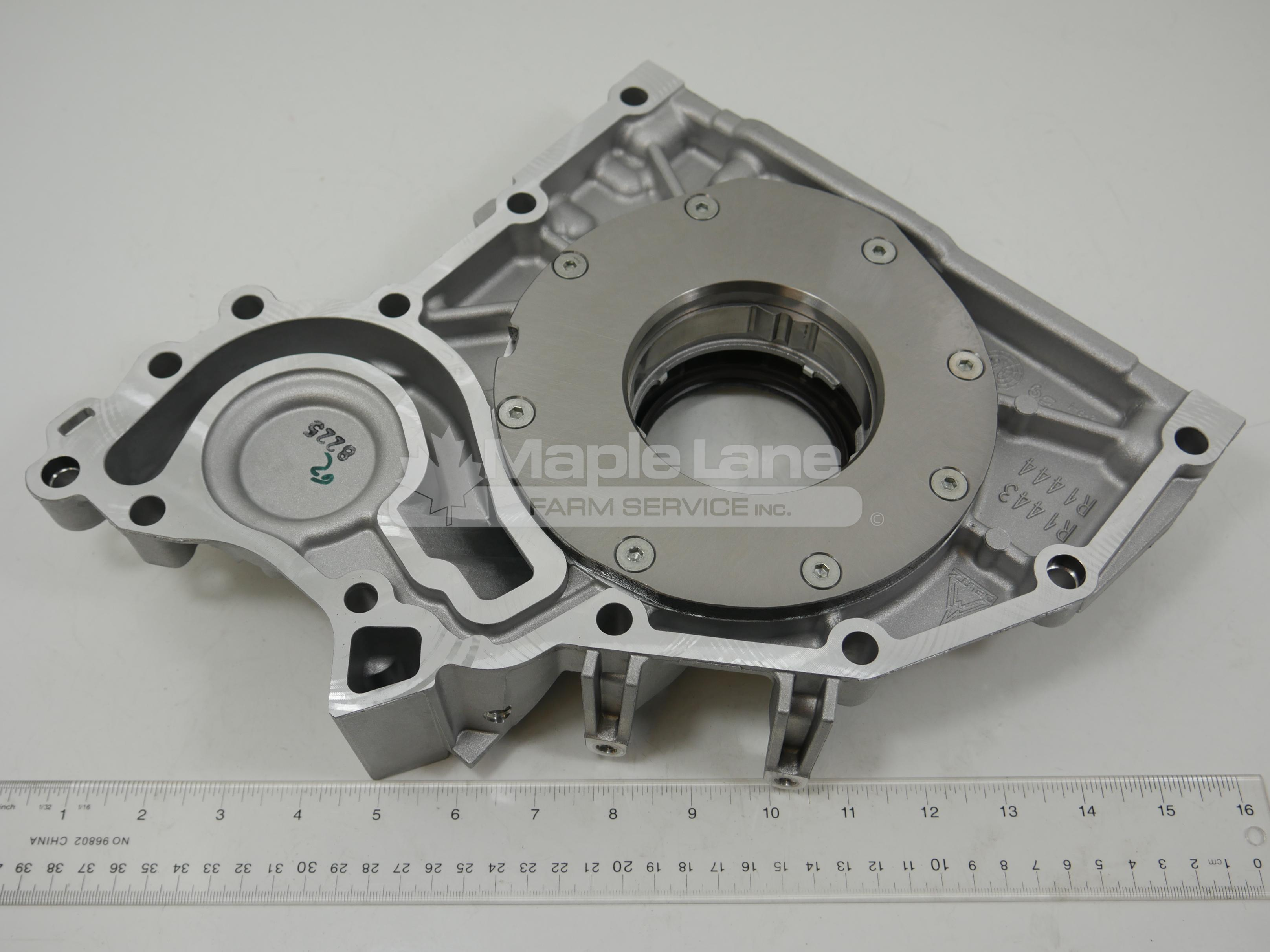 72631202 End Cover