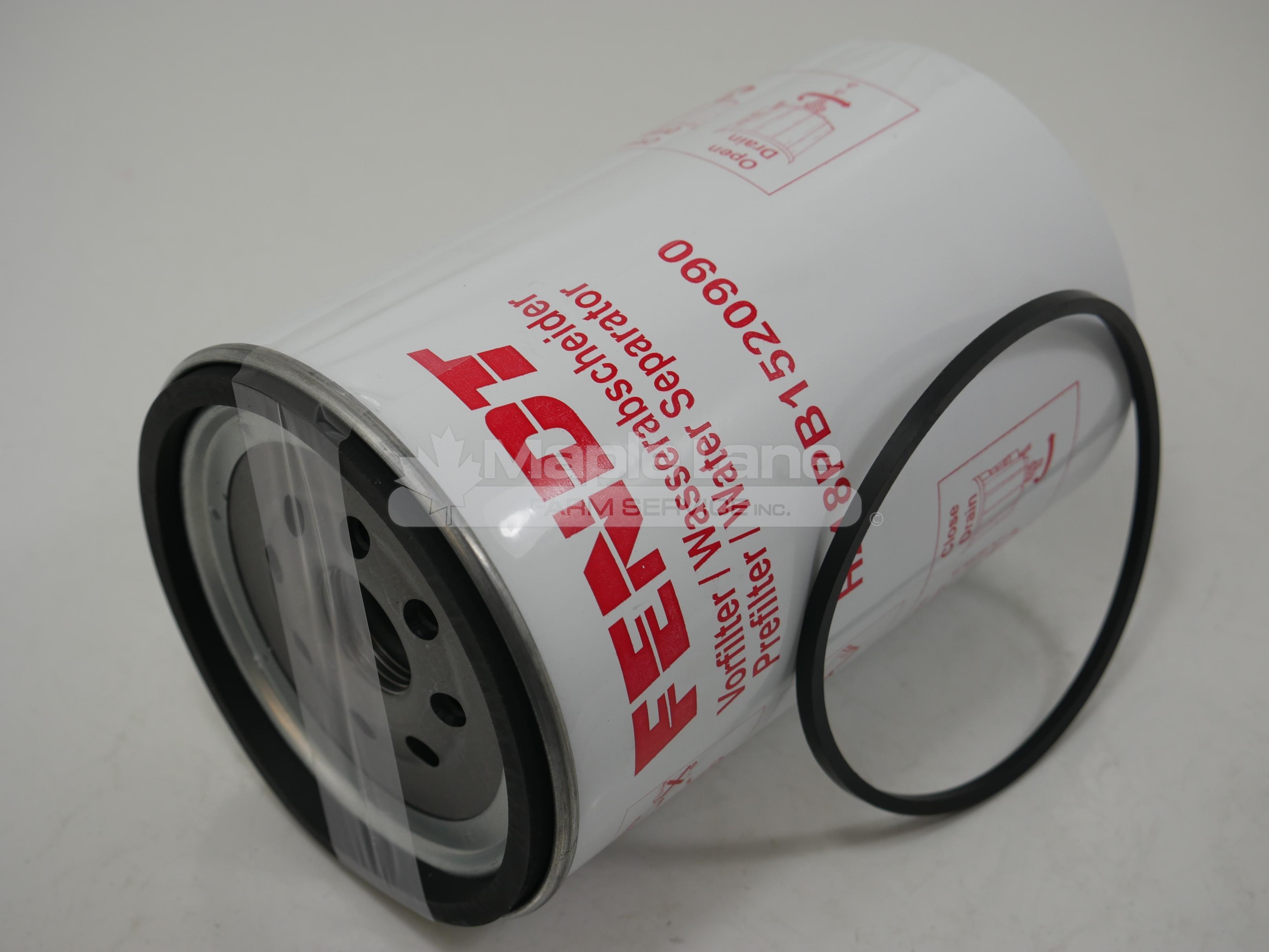 72652701 Preliminary Fuel Filter