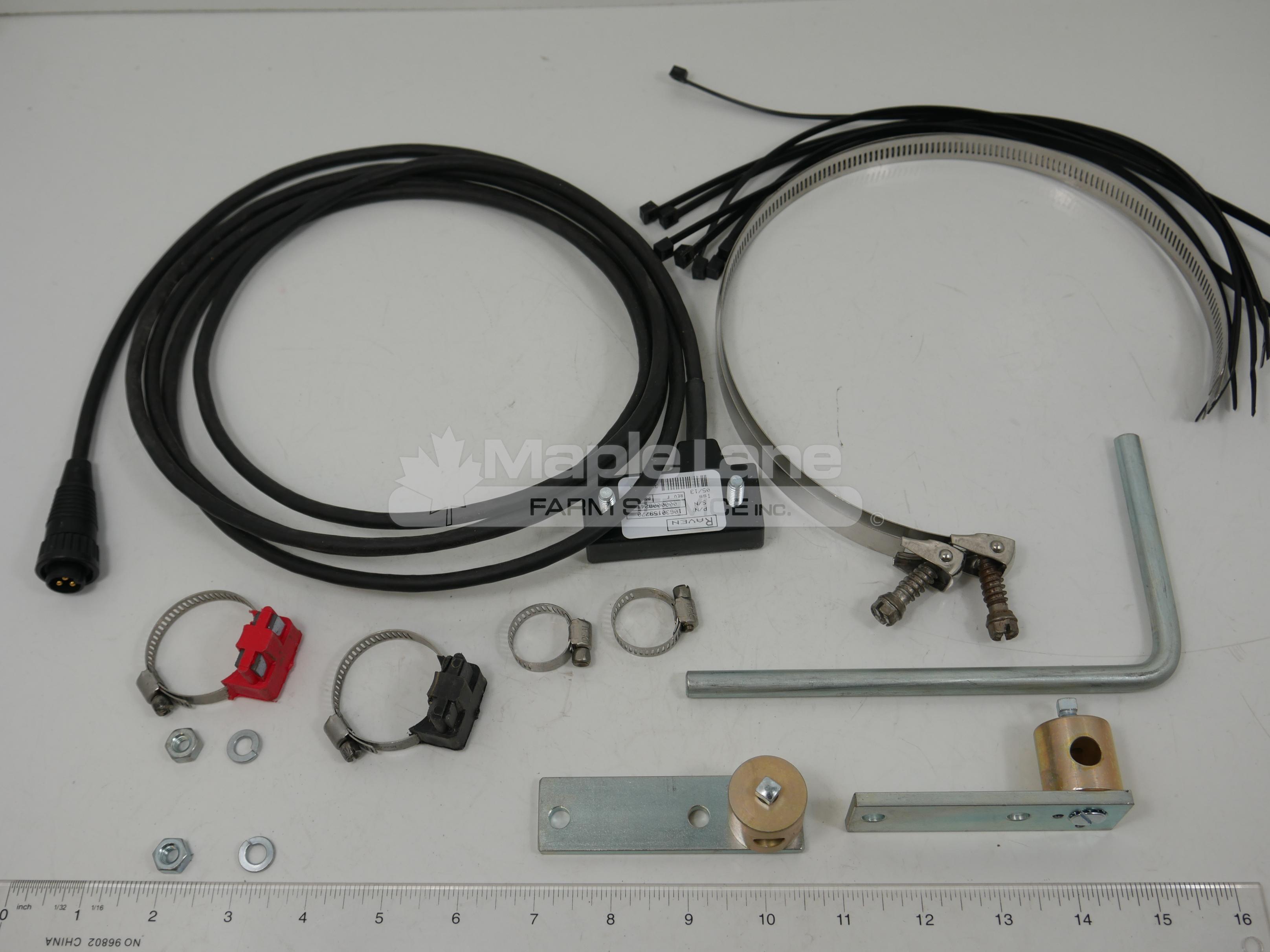 AG710366 Driveshaft Sensor