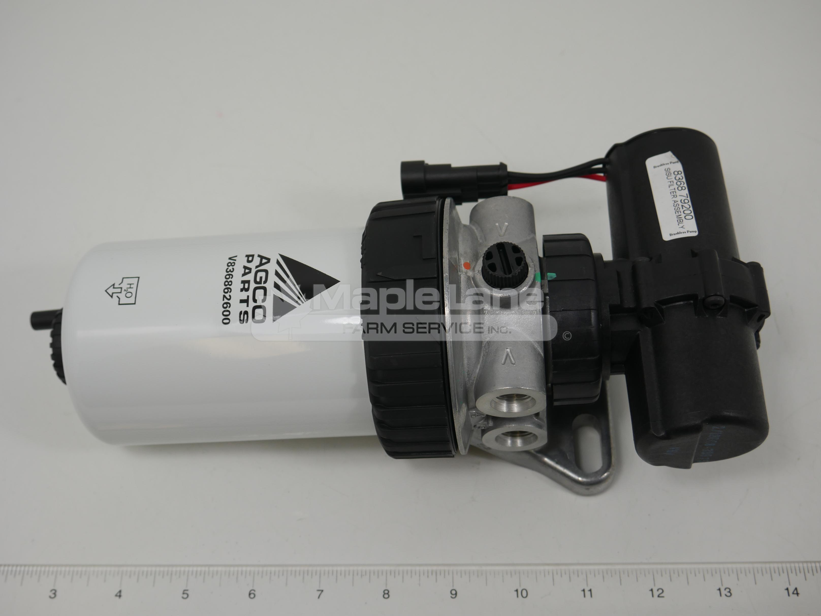 V836879200 Transfer Pump