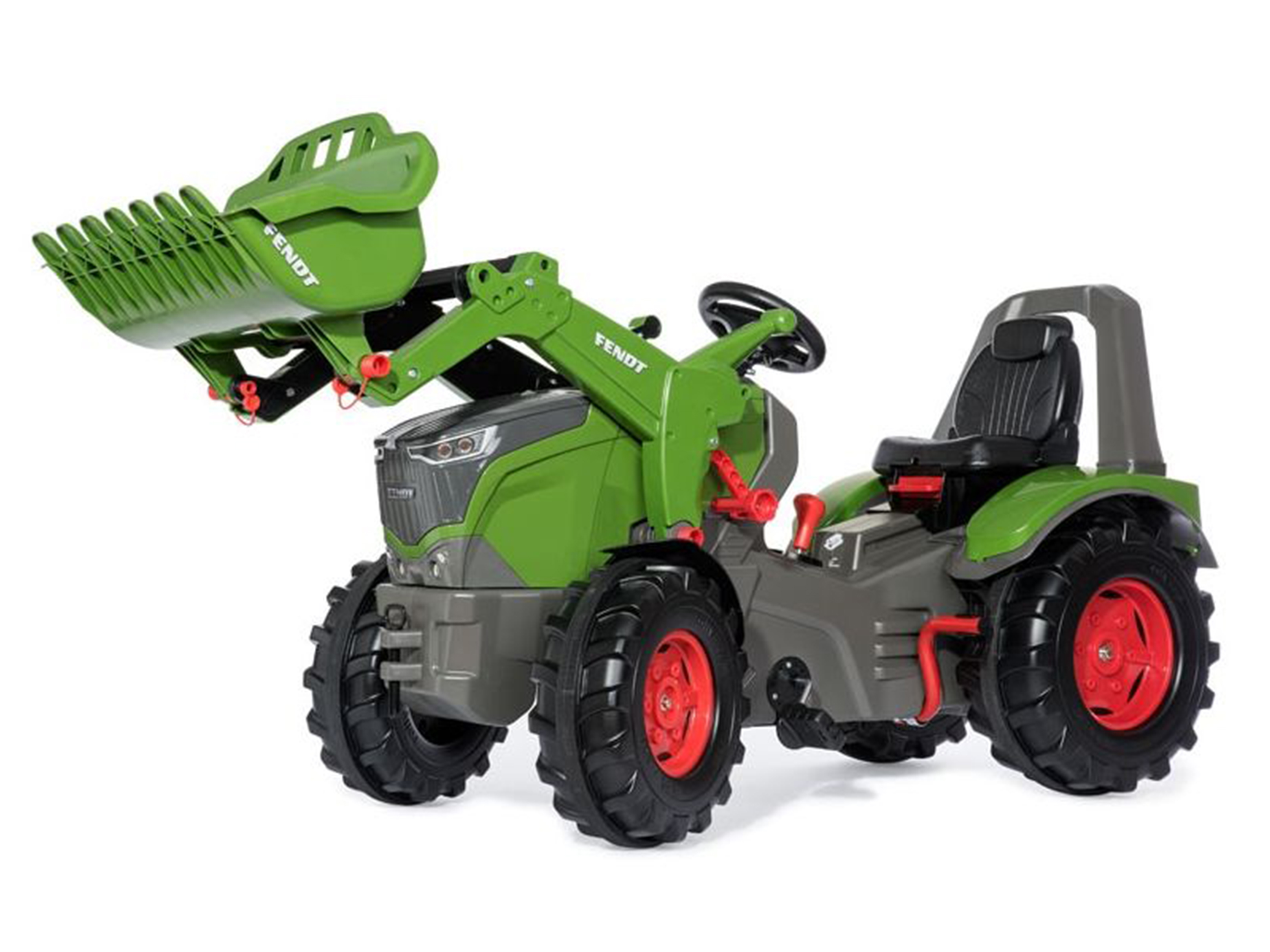 fendt 1050 pedal tractor