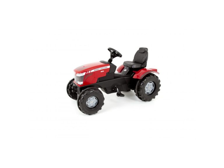 Massey 7726 Pedal Tractor