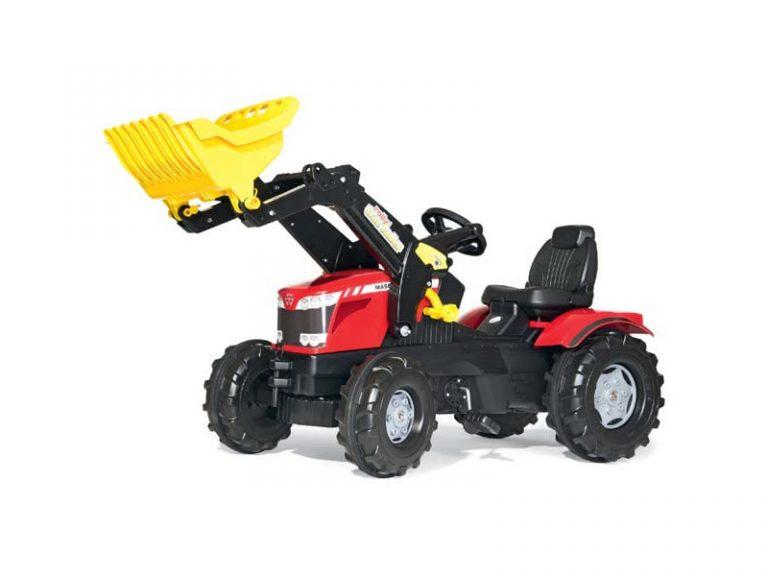 Massey Ferguson 7726 Pedal Tractor