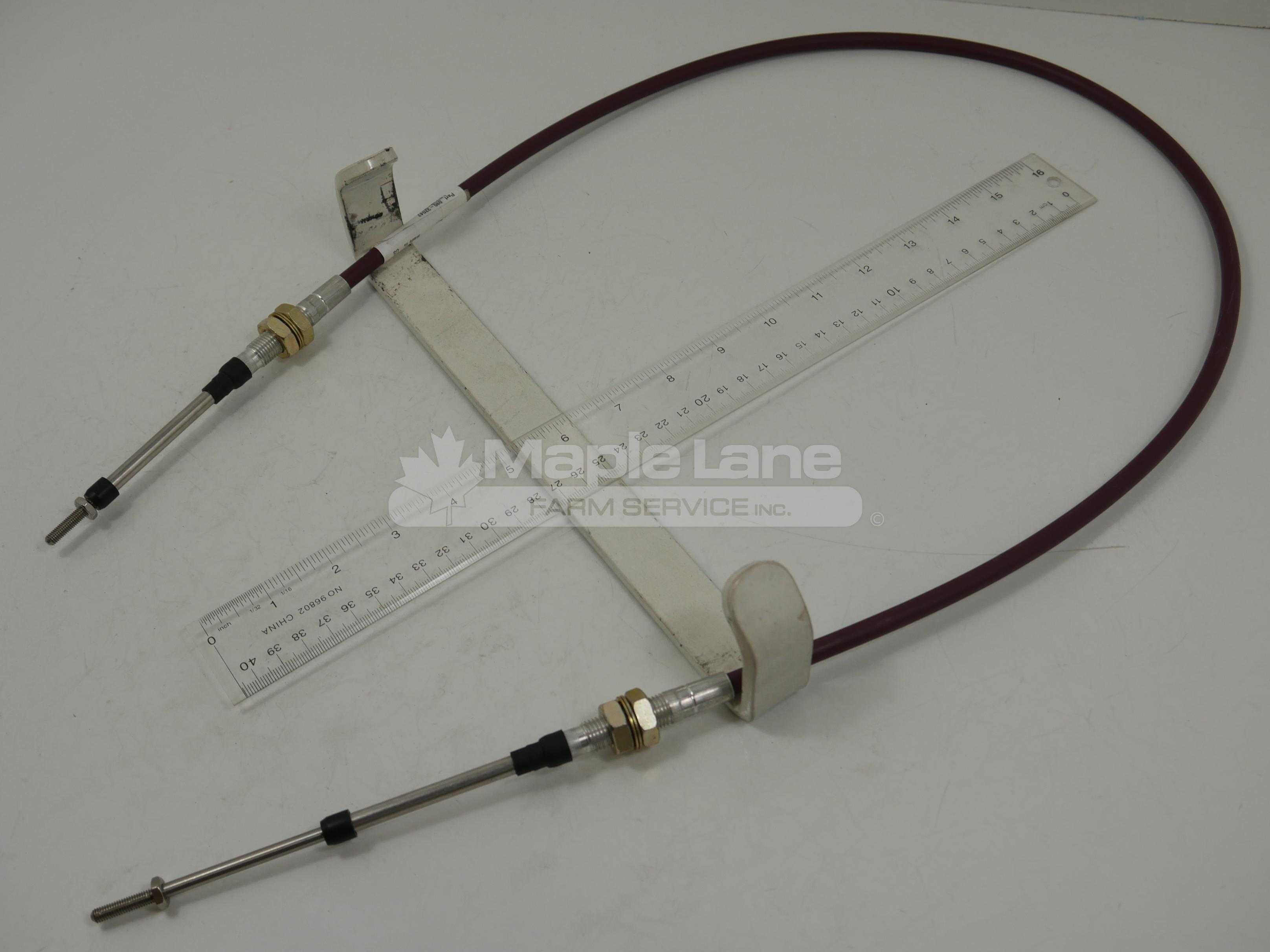 090-32042 Throttle Cable