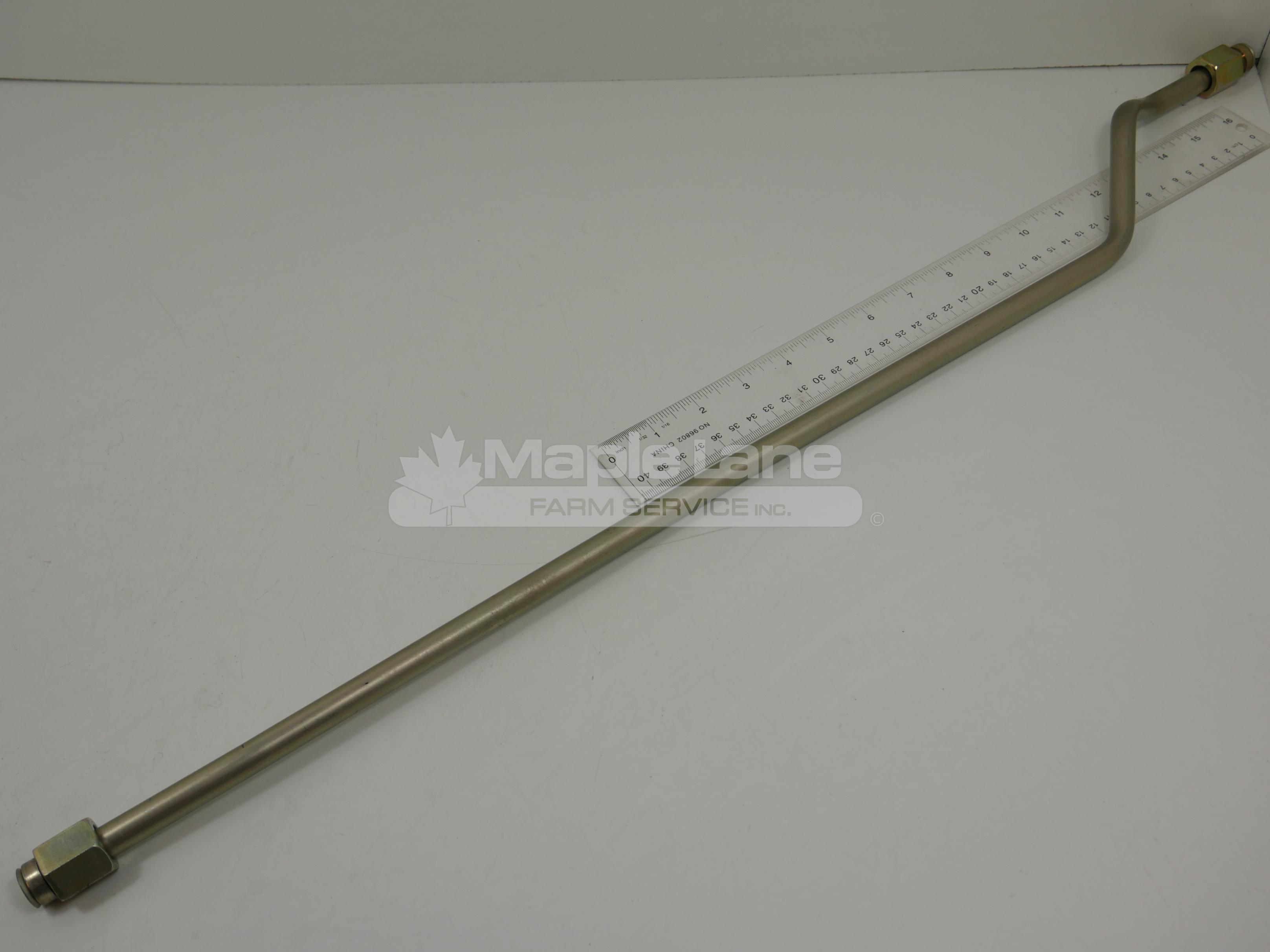134512 Right Lift Cylinder Tube