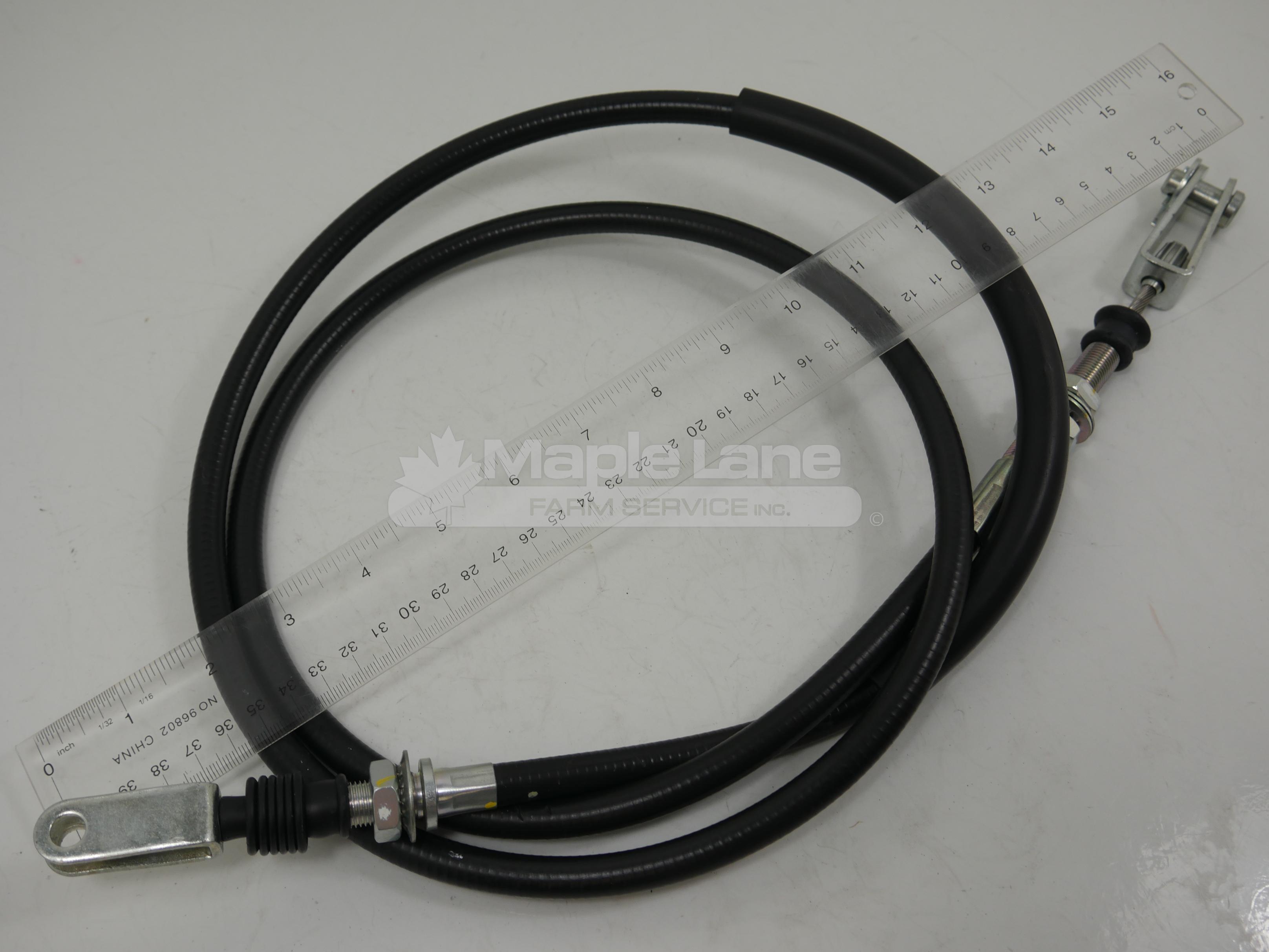 J268322 Handbrake Cable
