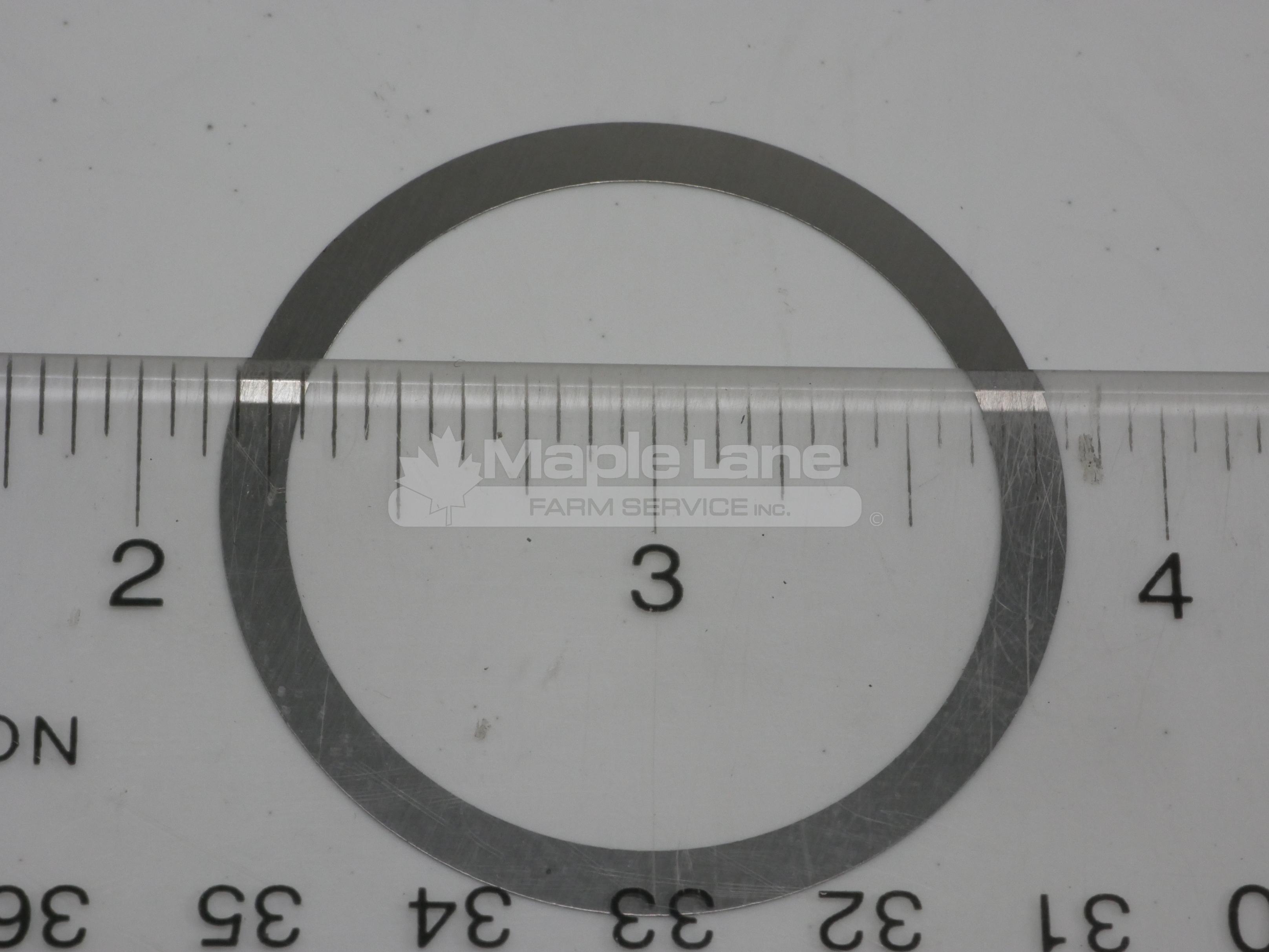 3428254M1 Shim 0.15mm