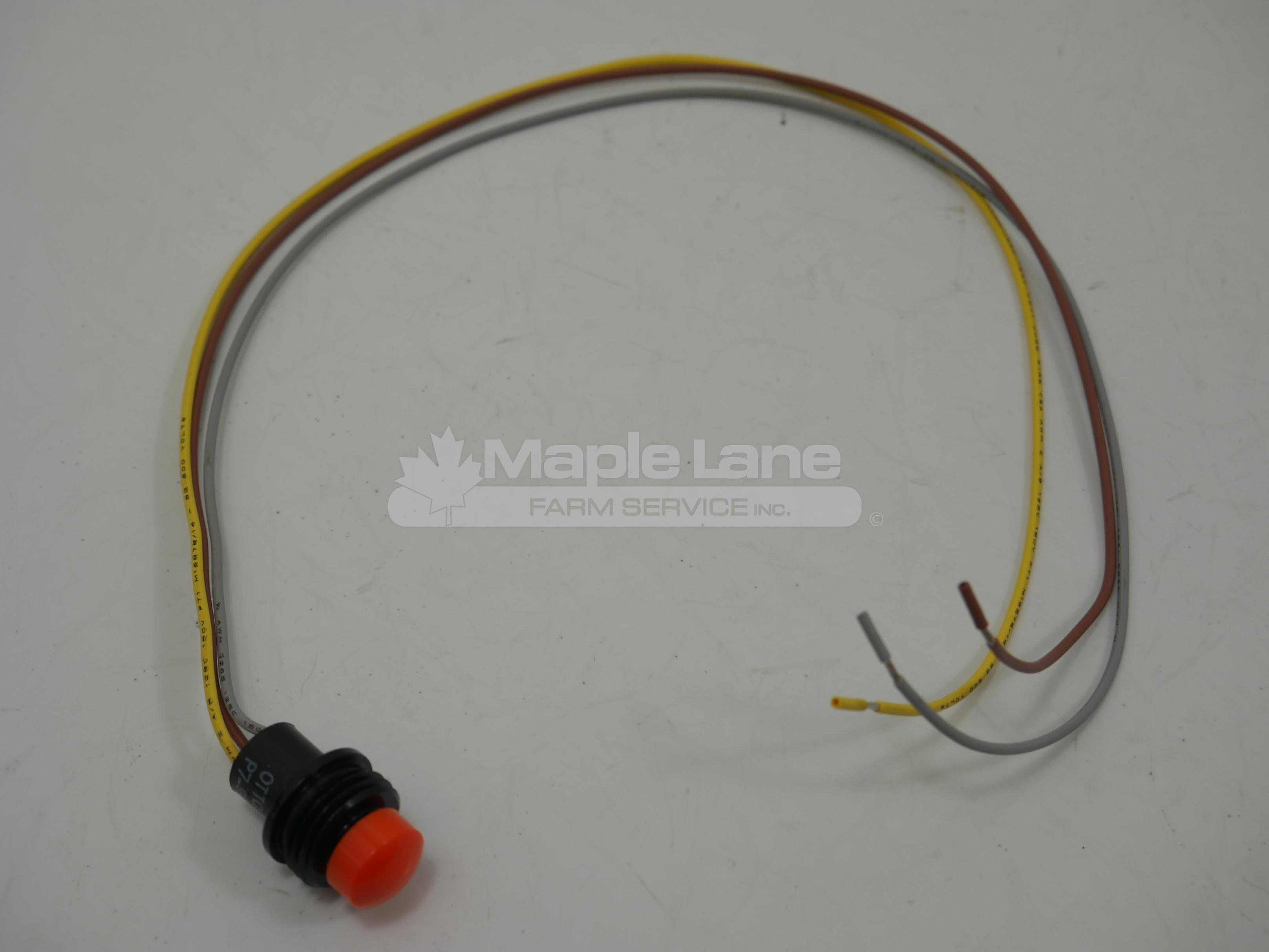 529206D1 Push-Button Switch